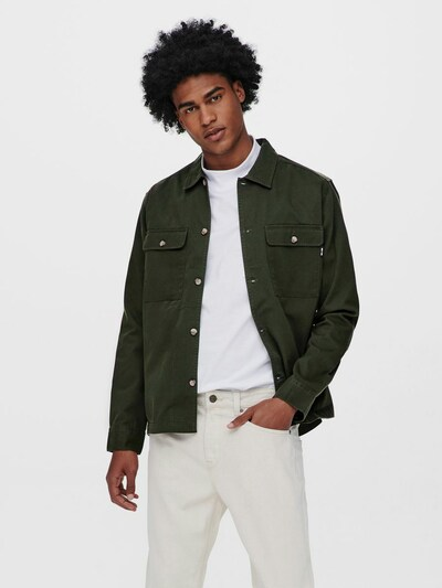 Between-season jacket 'Ilvio'