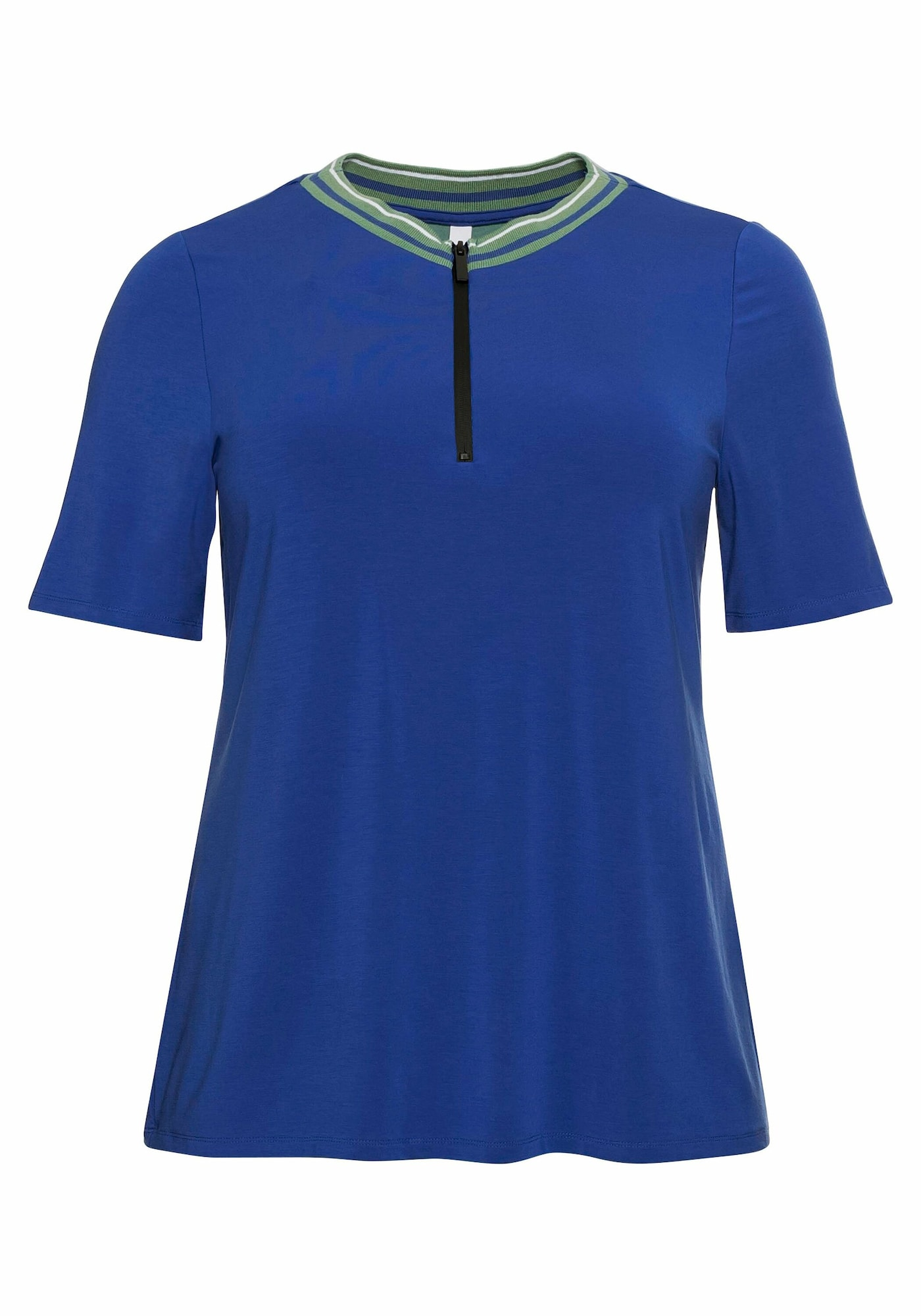 "SHEEGO Marškinėliai sodri mėlyna (""karališka"")"