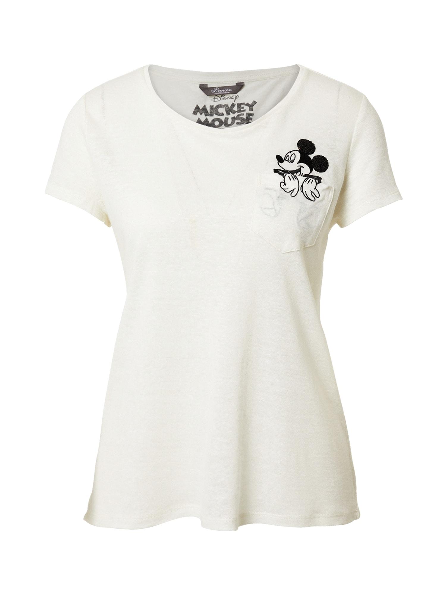 PRINCESS GOES HOLLYWOOD Marškinėliai