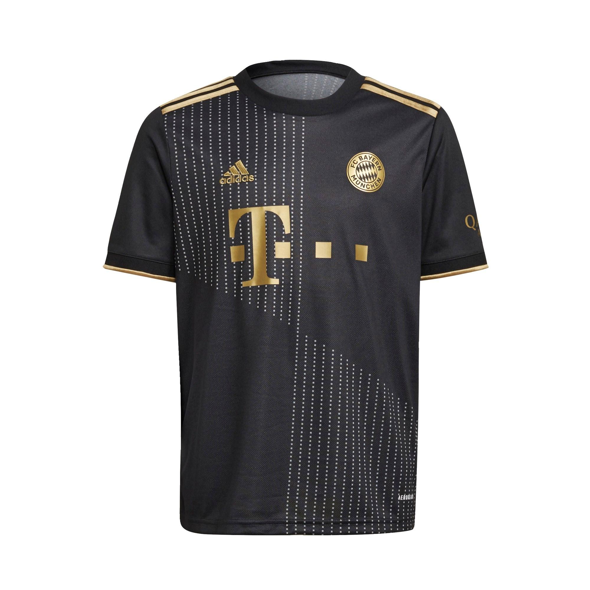 ADIDAS PERFORMANCE Sportiniai marškinėliai juoda / šviesiai pilka / auksas