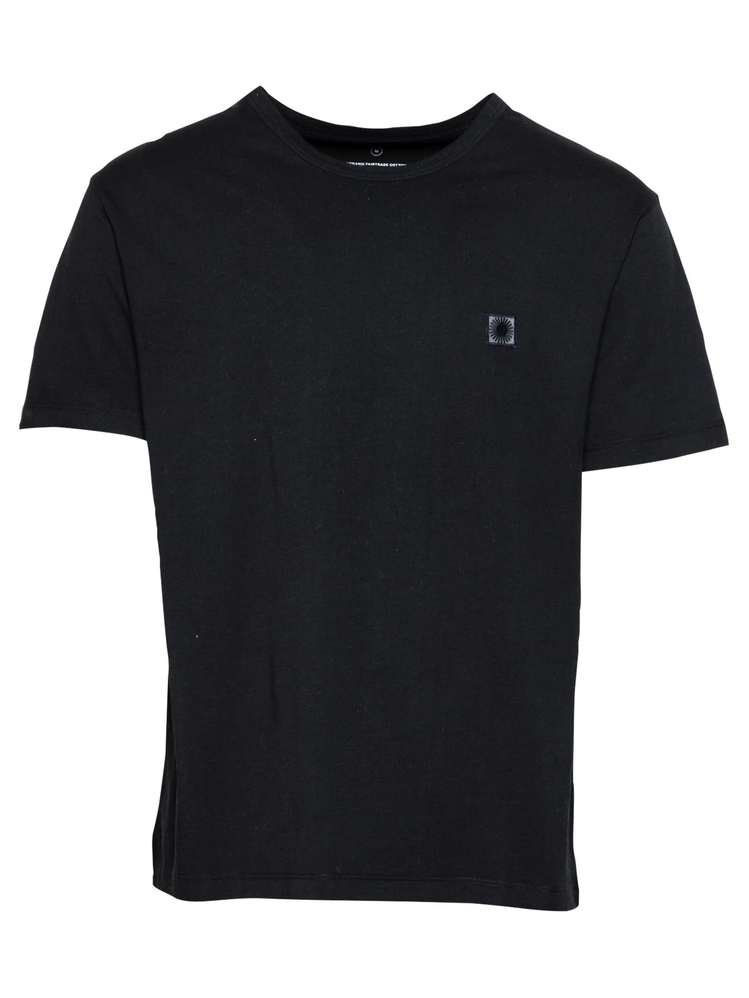 Thinking MU Marškinėliai juoda / pilka