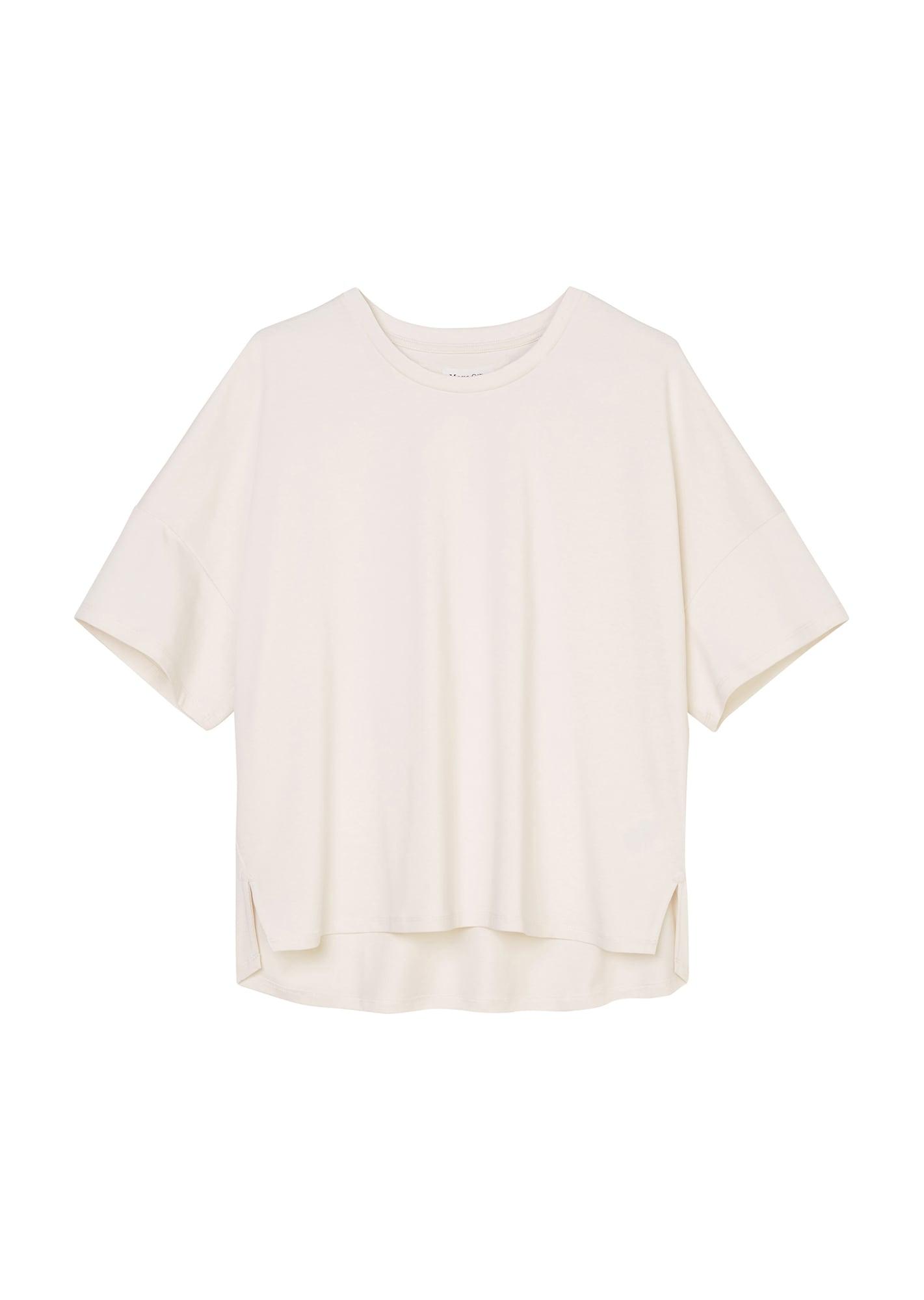 Marc O'Polo Oversized tričko  krémová