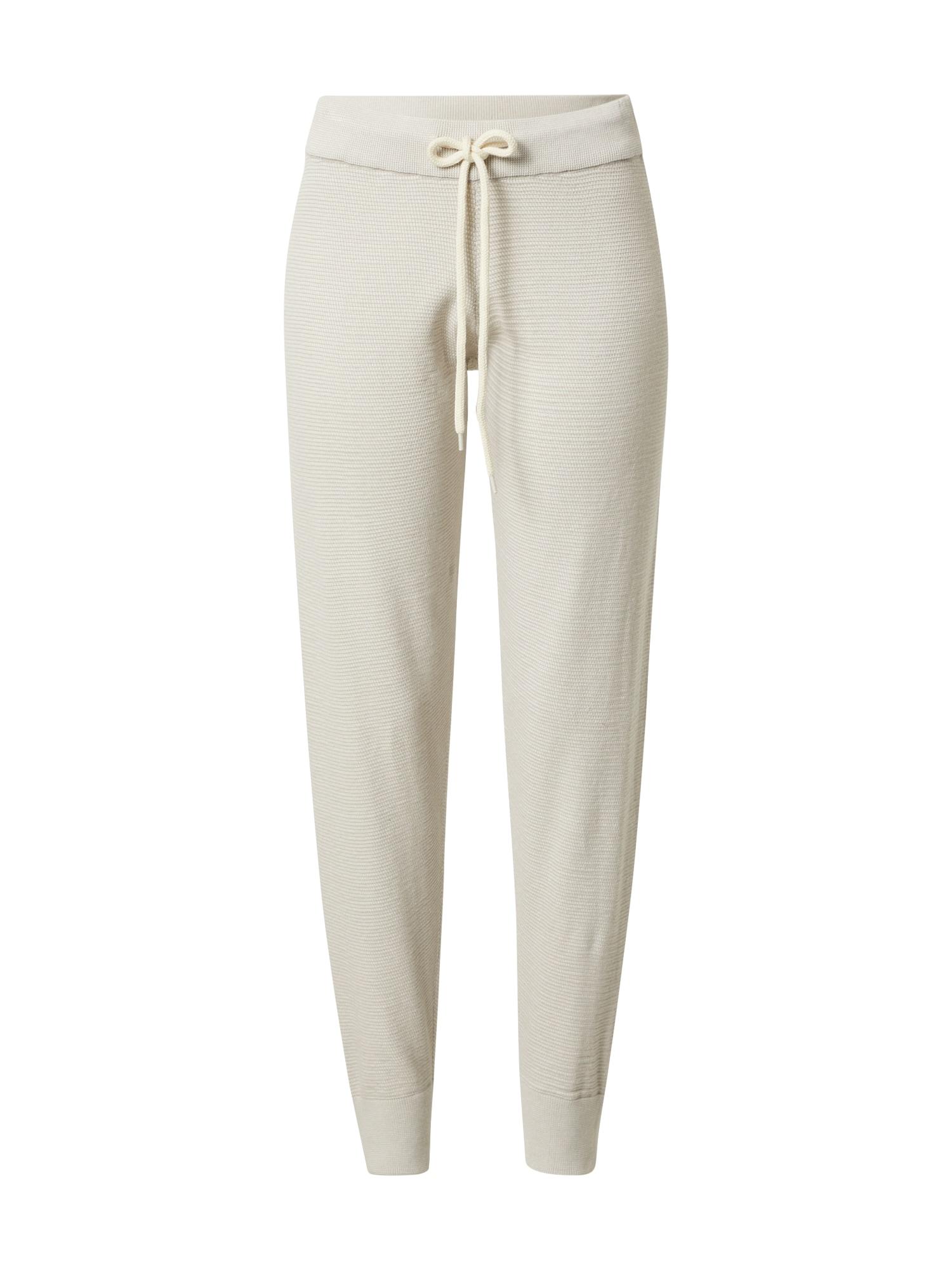 Varley Sportovní kalhoty 'Alice'  světle šedá