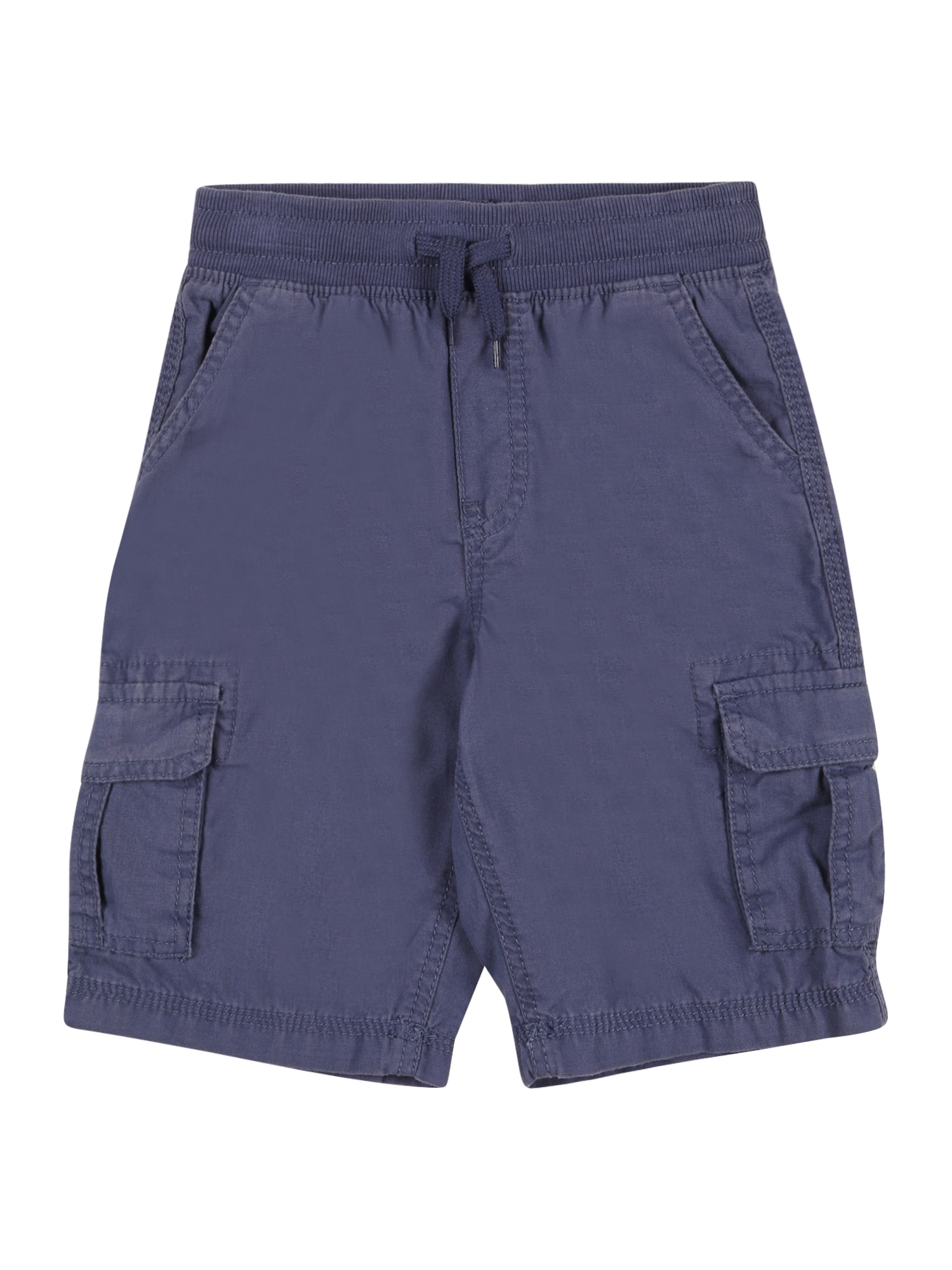 OshKosh Kelnės violetinė-mėlyna