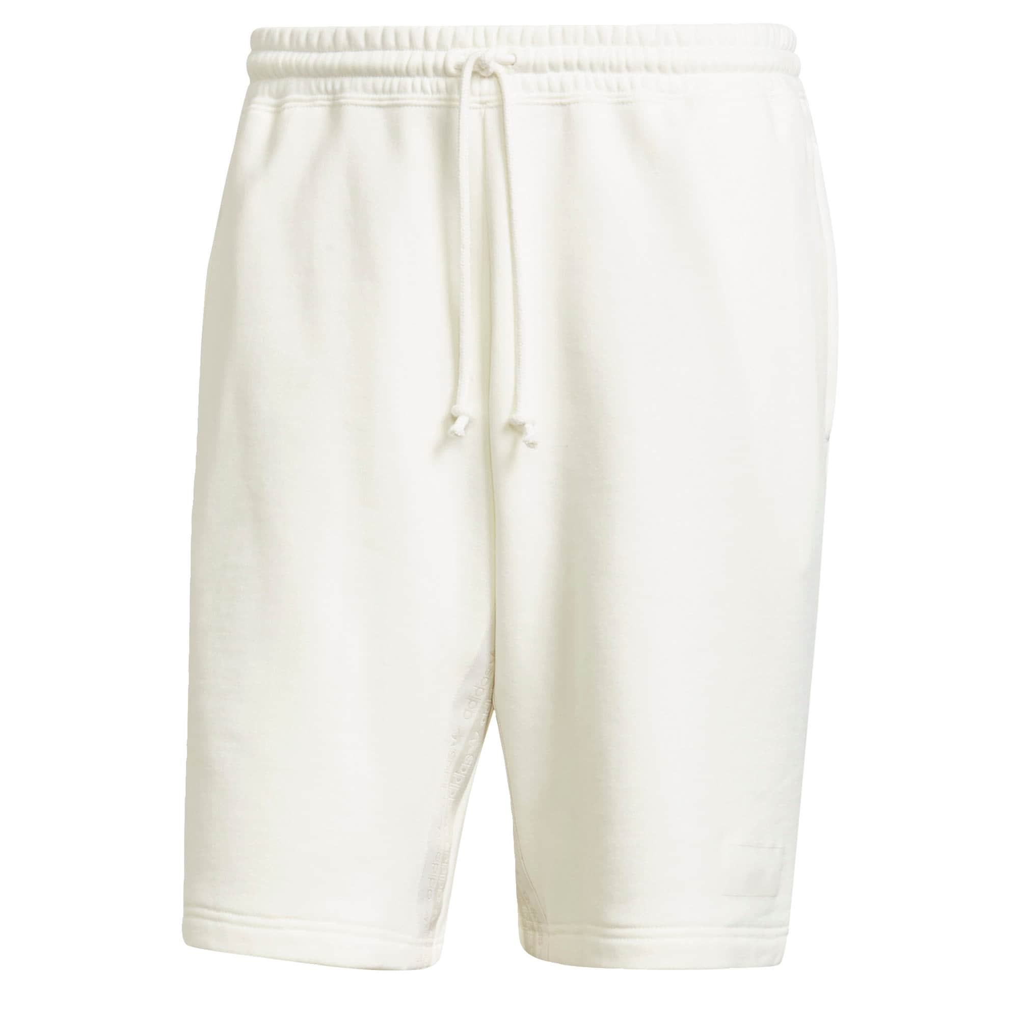 ADIDAS ORIGINALS Kalhoty  bílá