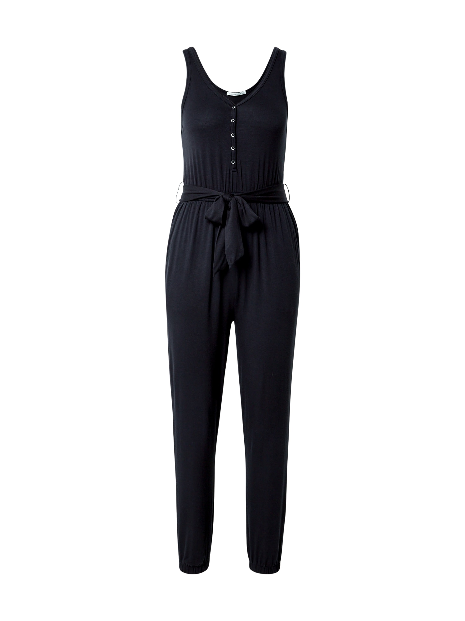 Abercrombie & Fitch Vienos dalies kostiumas juoda
