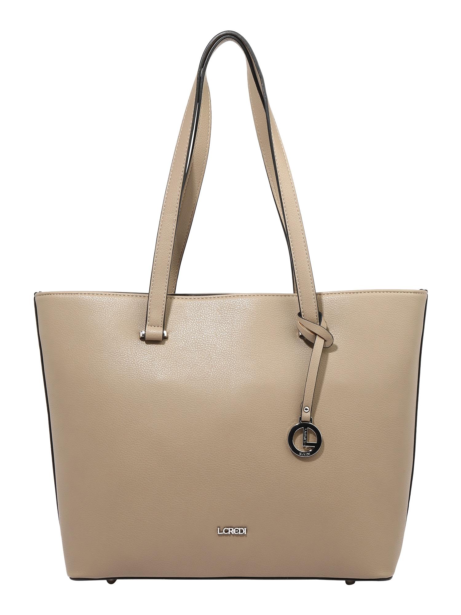 L.CREDI Pirkinių krepšys