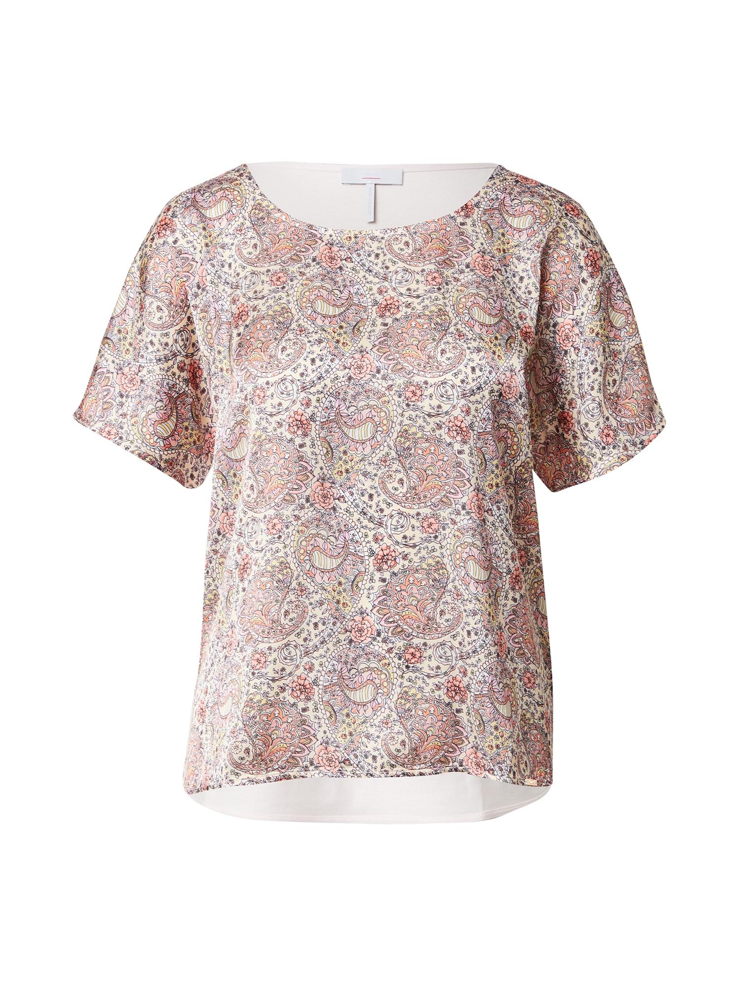 CINQUE Marškinėliai rožinė