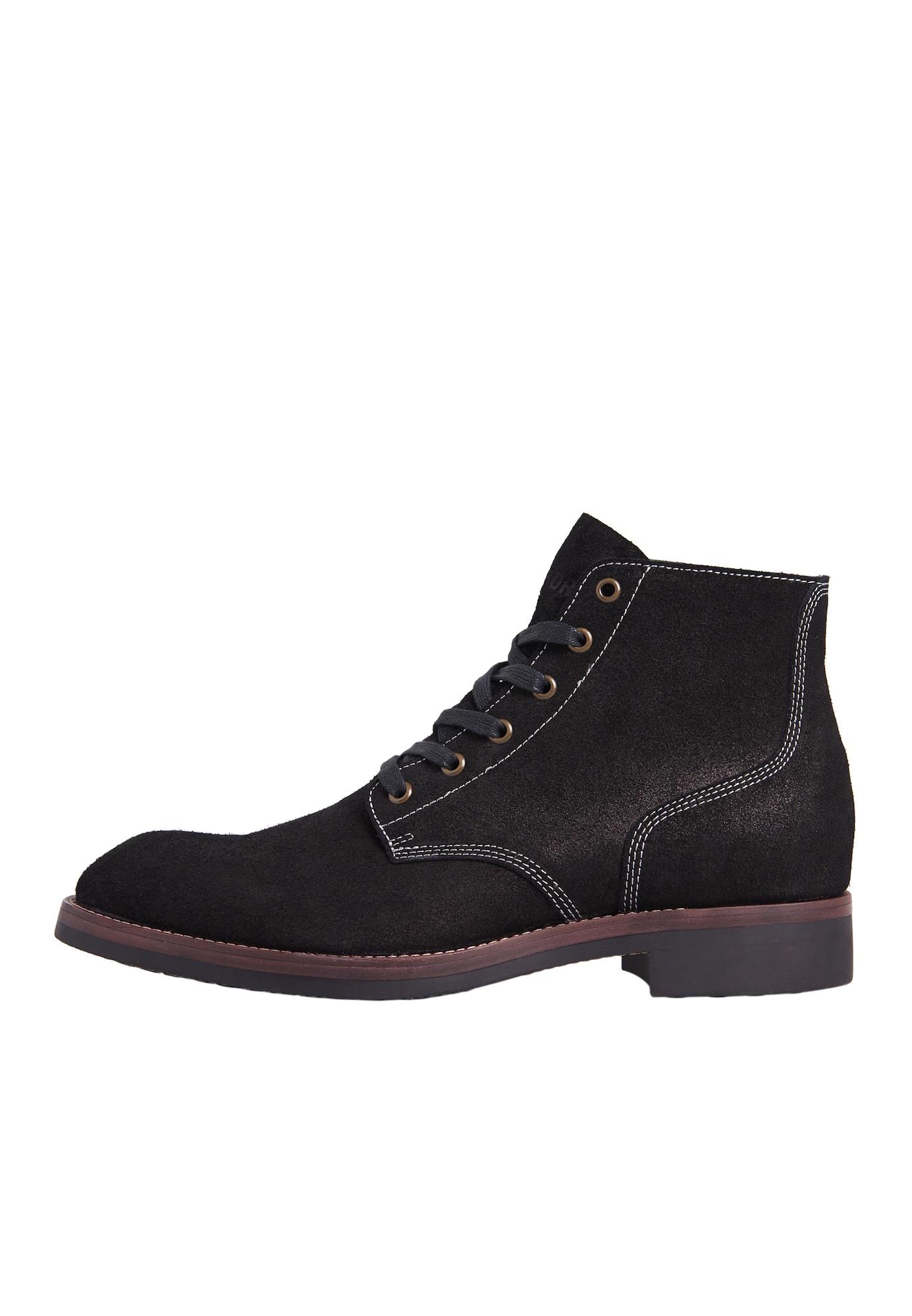 Superdry Auliniai batai su raišteliais