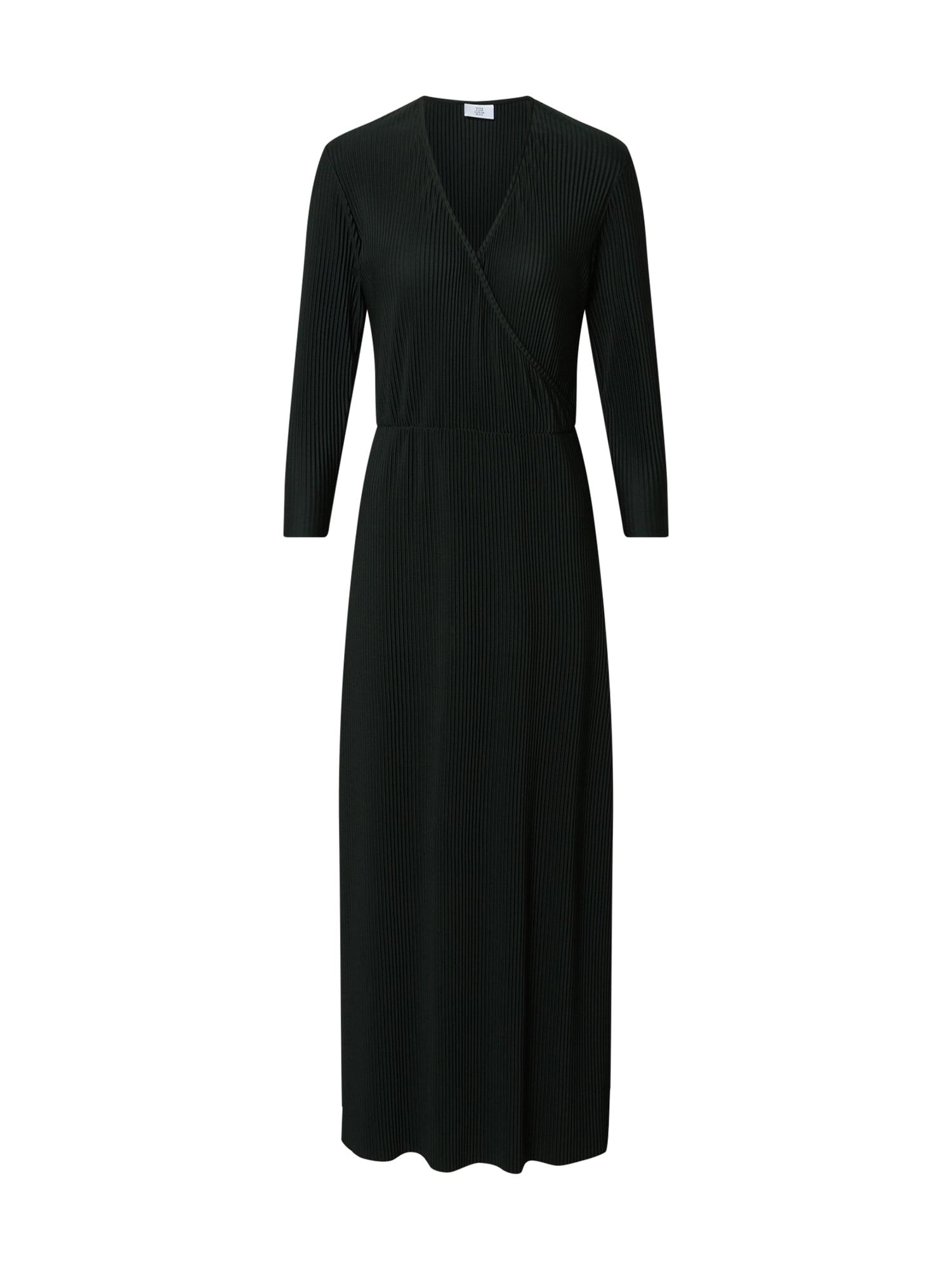 Kauf Dich Glücklich Suknelė įdegio spalva