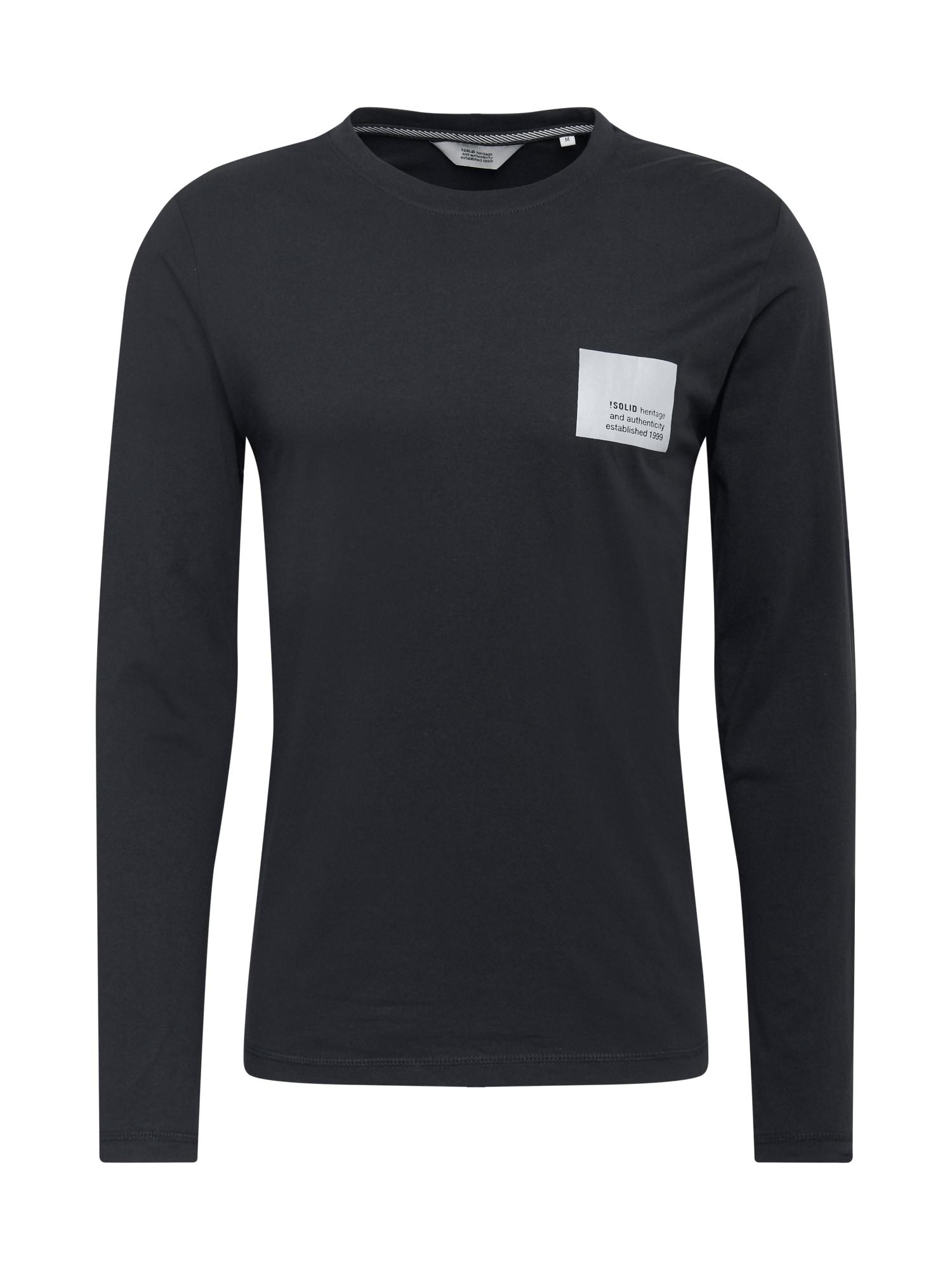 !Solid Marškinėliai