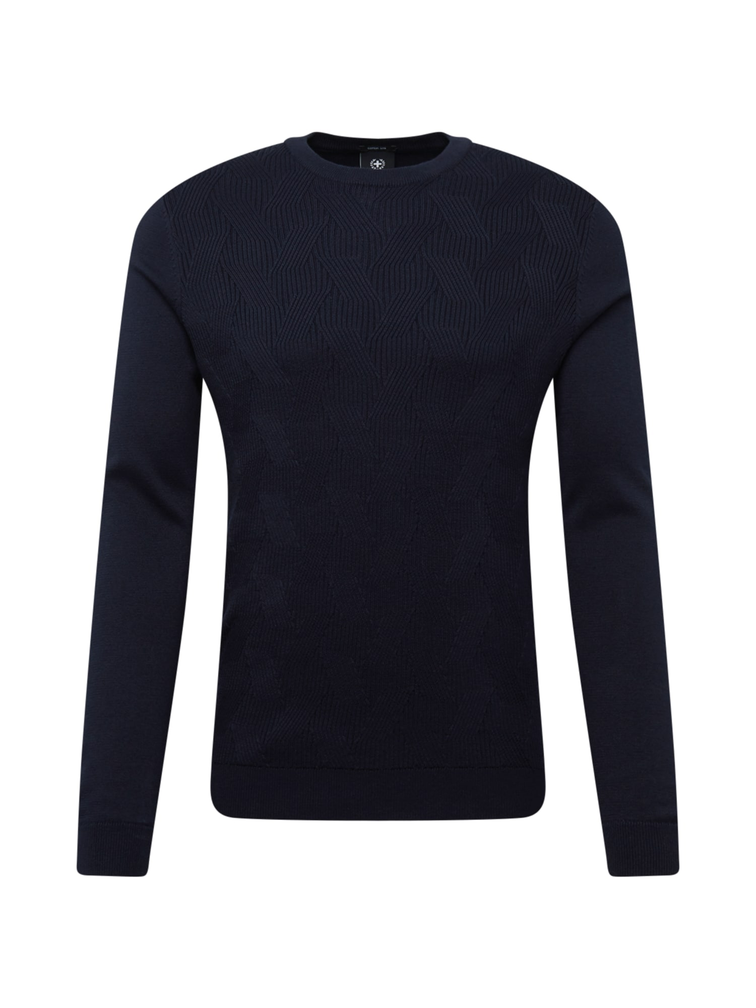 STRELLSON Megztinis mėlyna