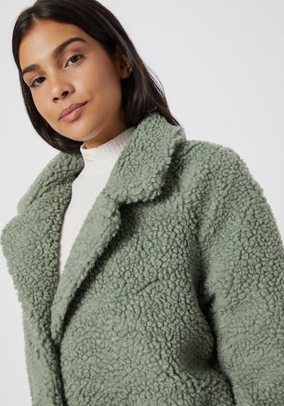 Between-seasons coat 'Aurelia'