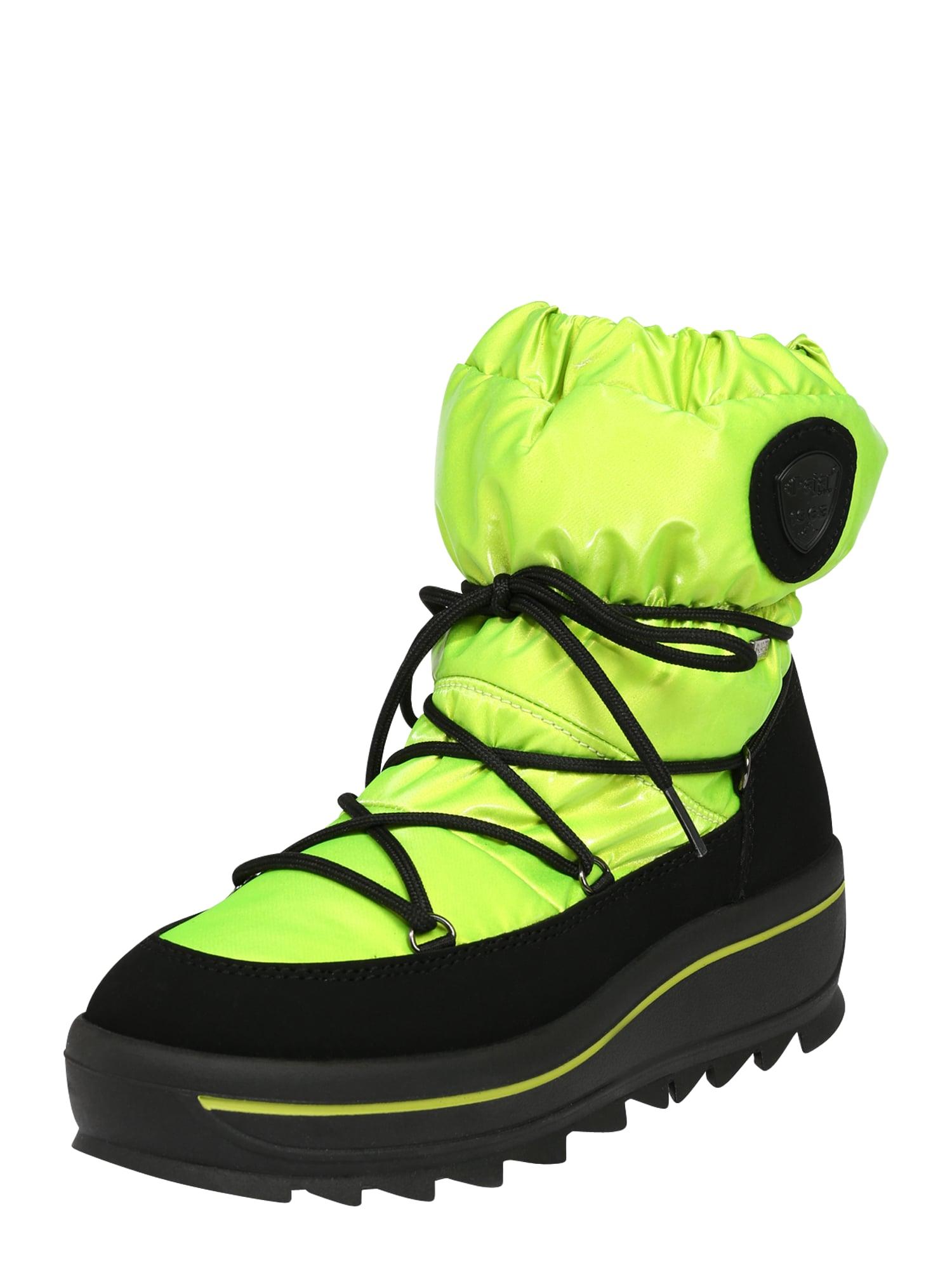 Pajar Canada Sniego batai