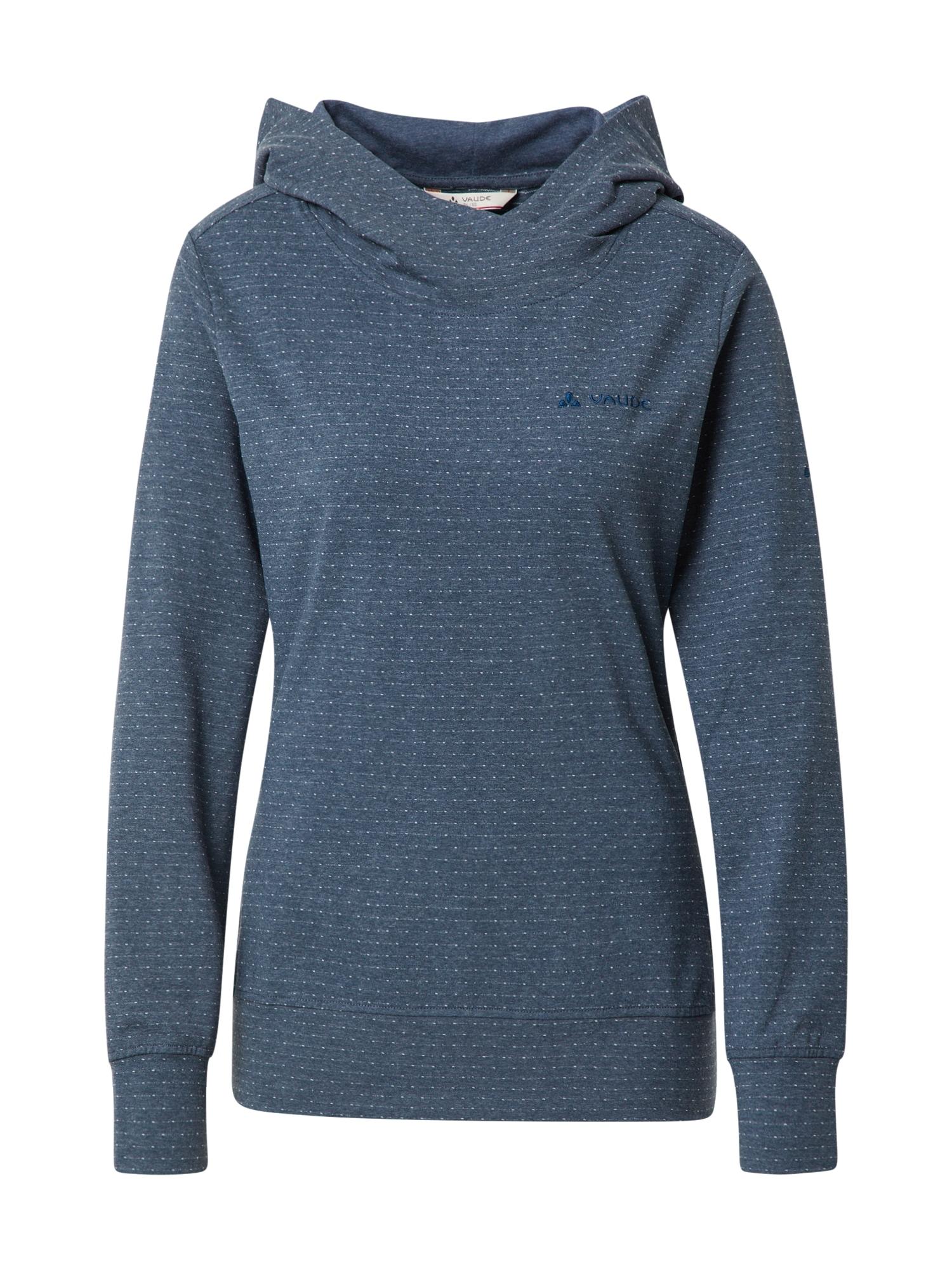 VAUDE Sportinio tipo megztinis
