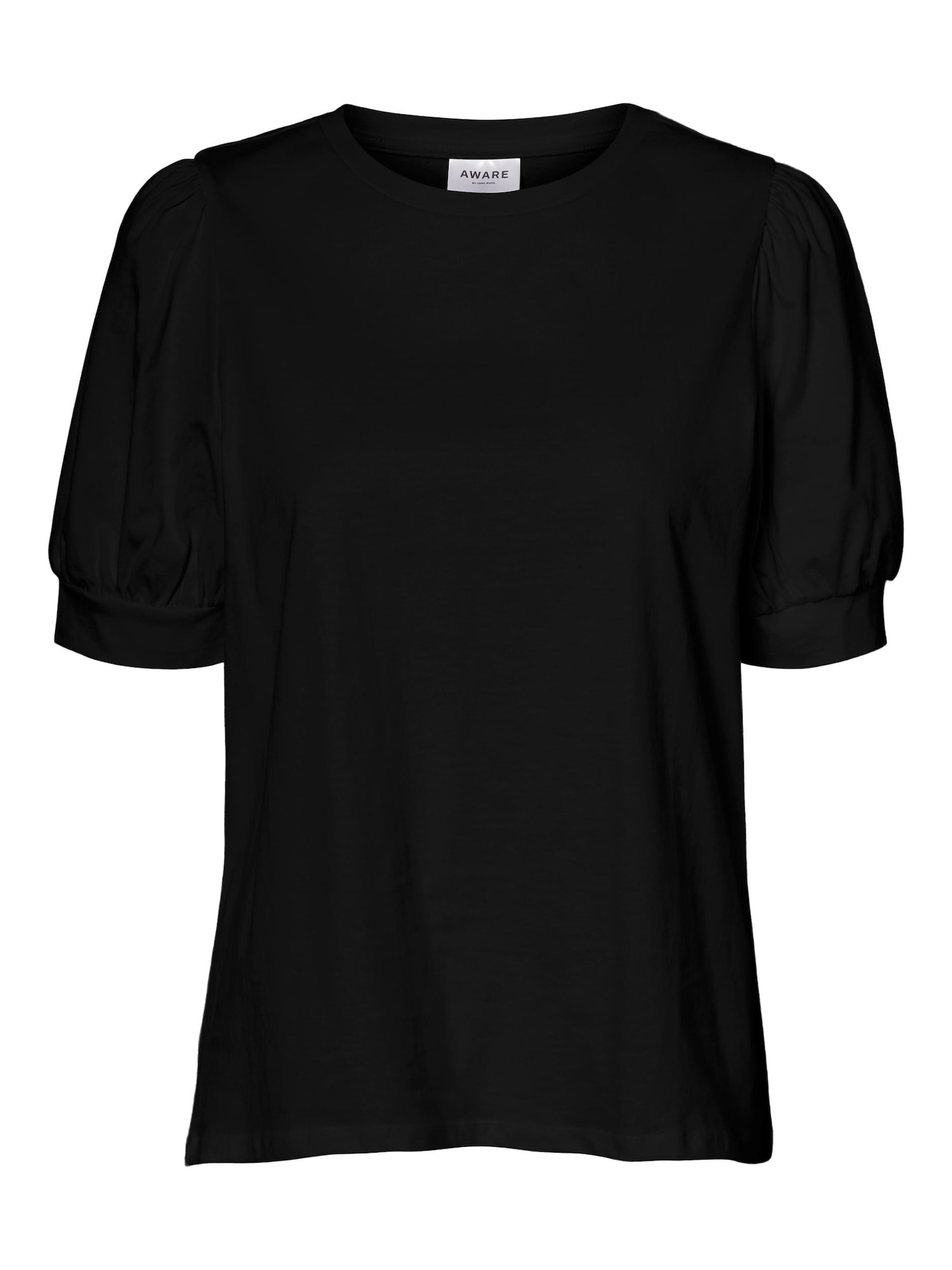 Vero Moda Petite Tričko 'Kerry'  černá