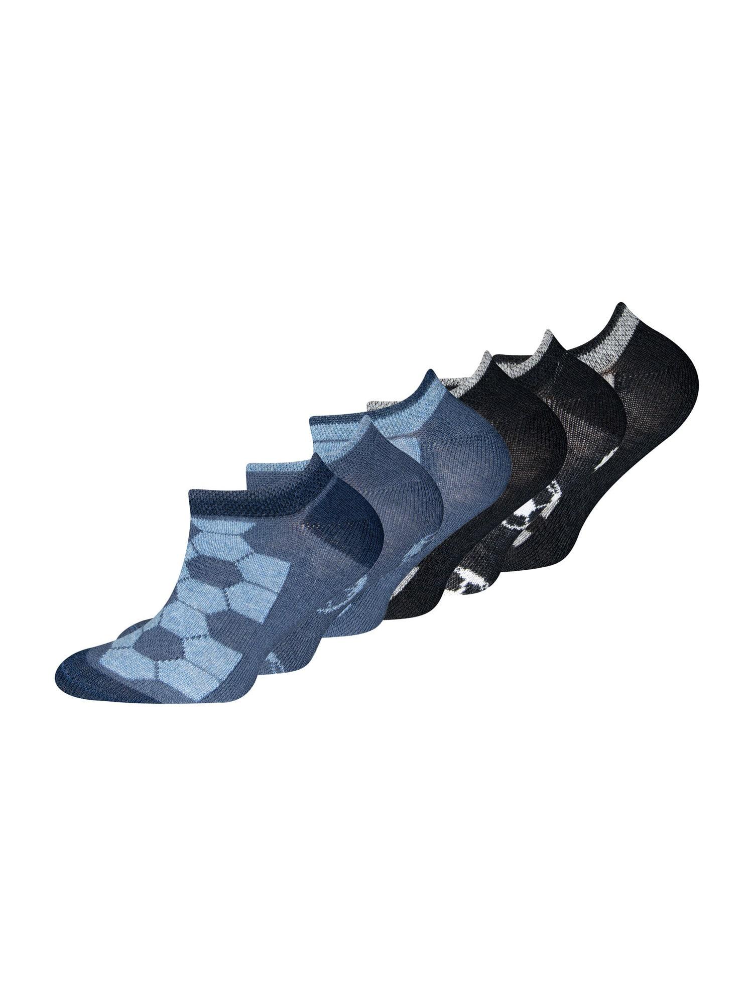 EWERS Kojinės juoda / mėlyna dūmų spalva