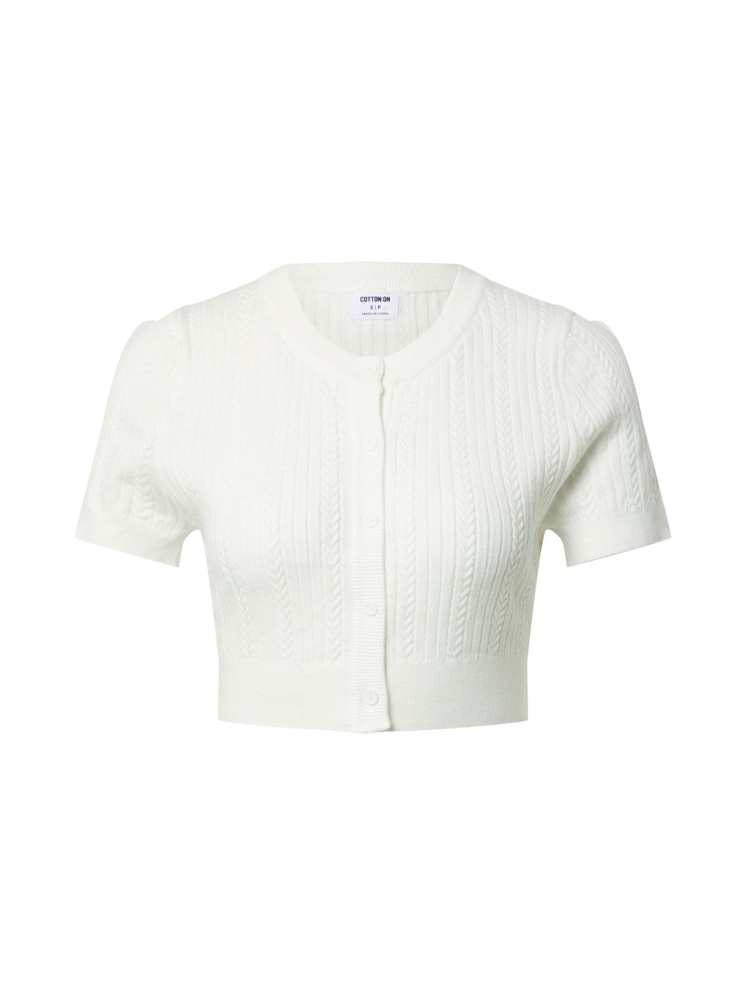 Cotton On Kardiganas