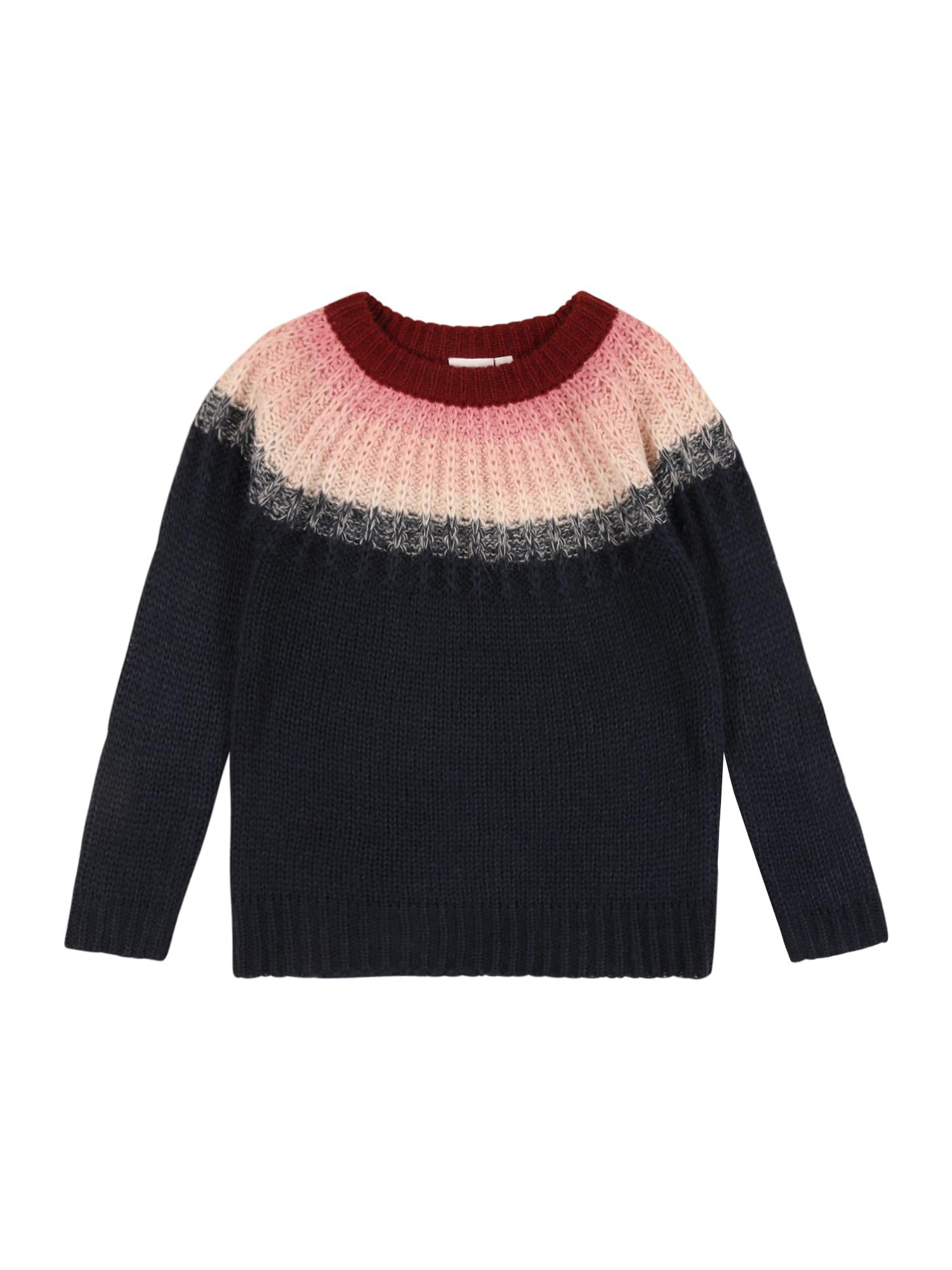 NAME IT Megztinis
