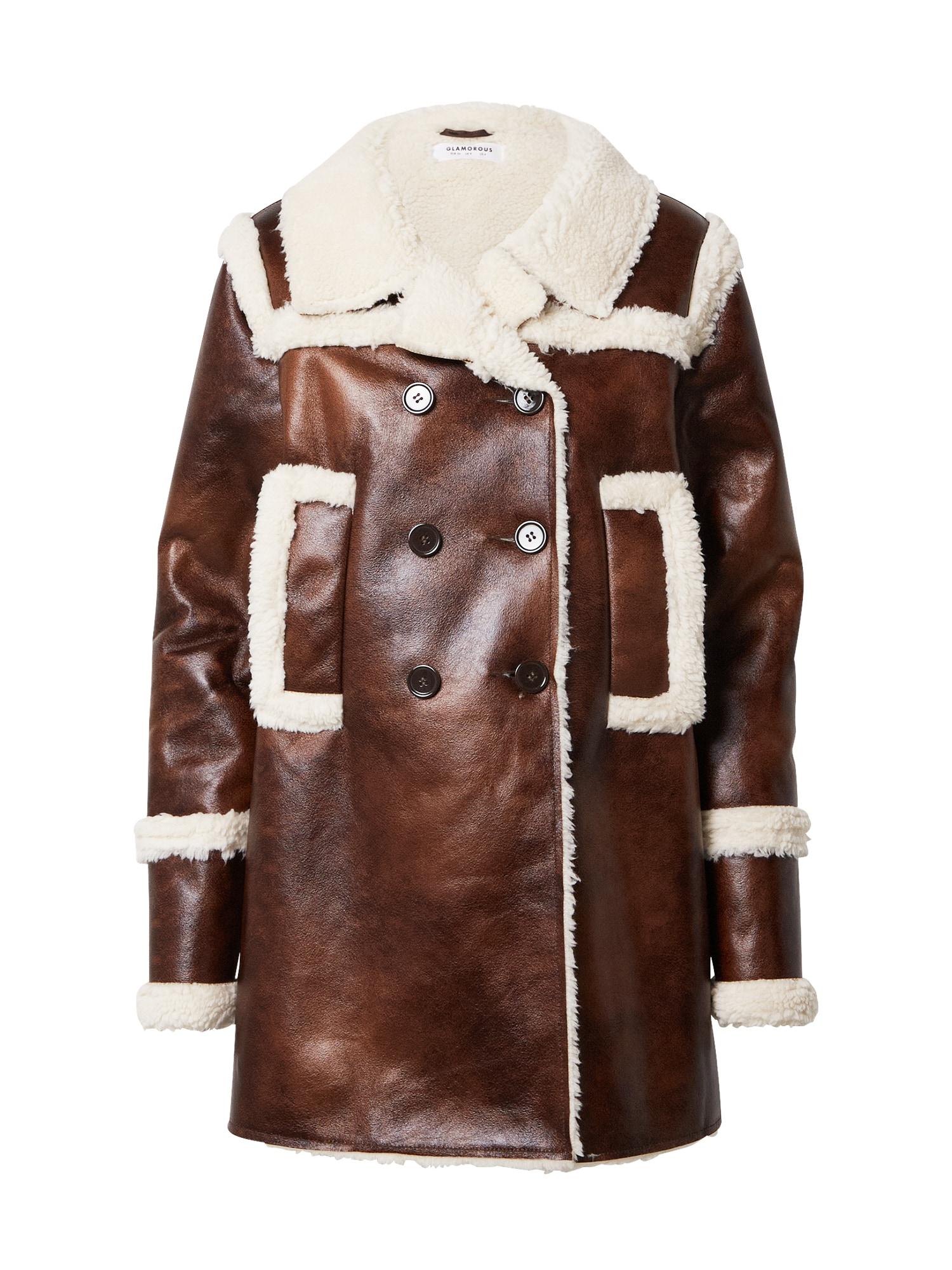 GLAMOROUS Žieminis paltas