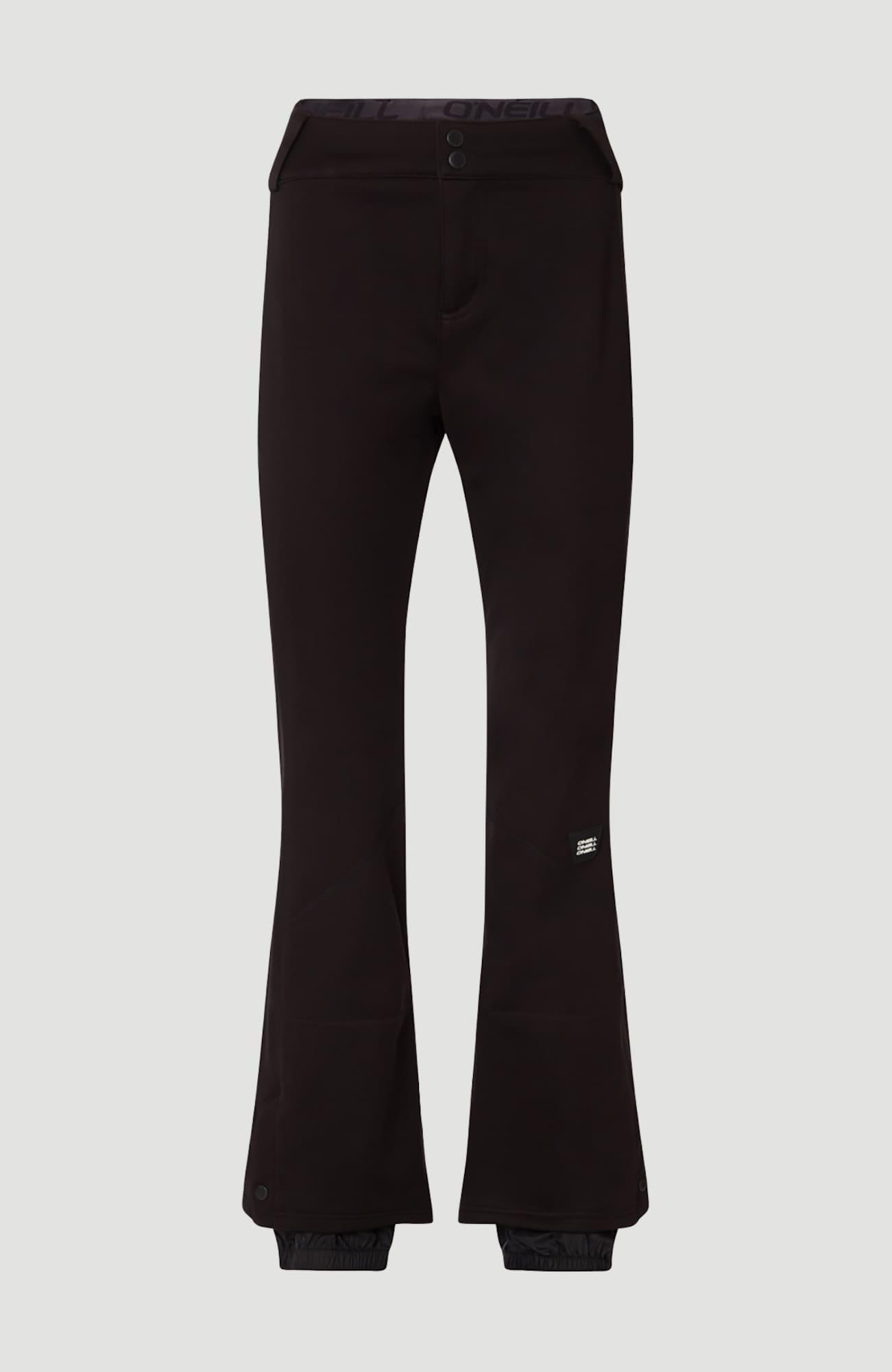 O'NEILL Outdoorové kalhoty 'Blessed'  černá