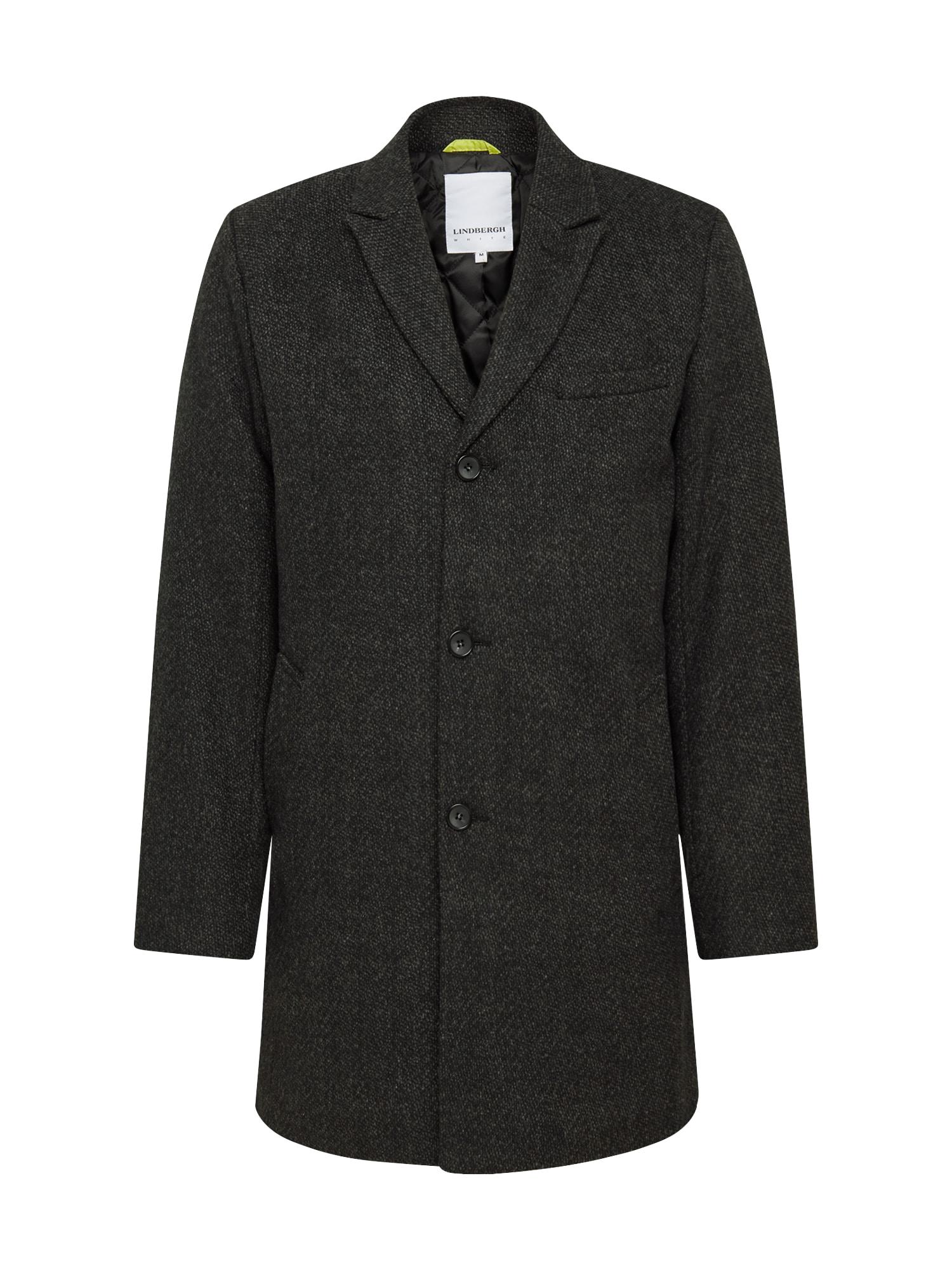 Lindbergh Demisezoninis paltas tamsiai pilka