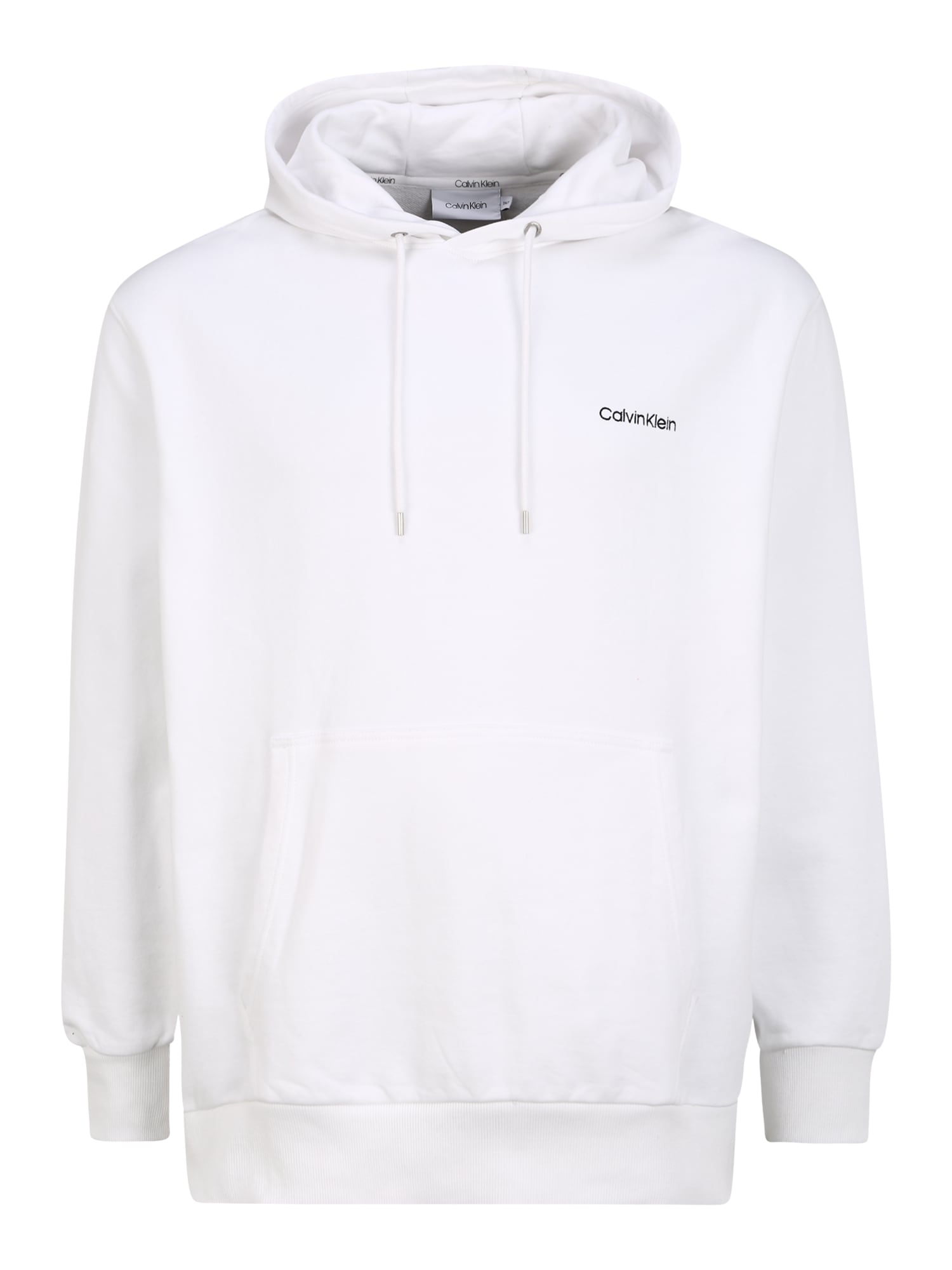 Calvin Klein Megztinis be užsegimo balta