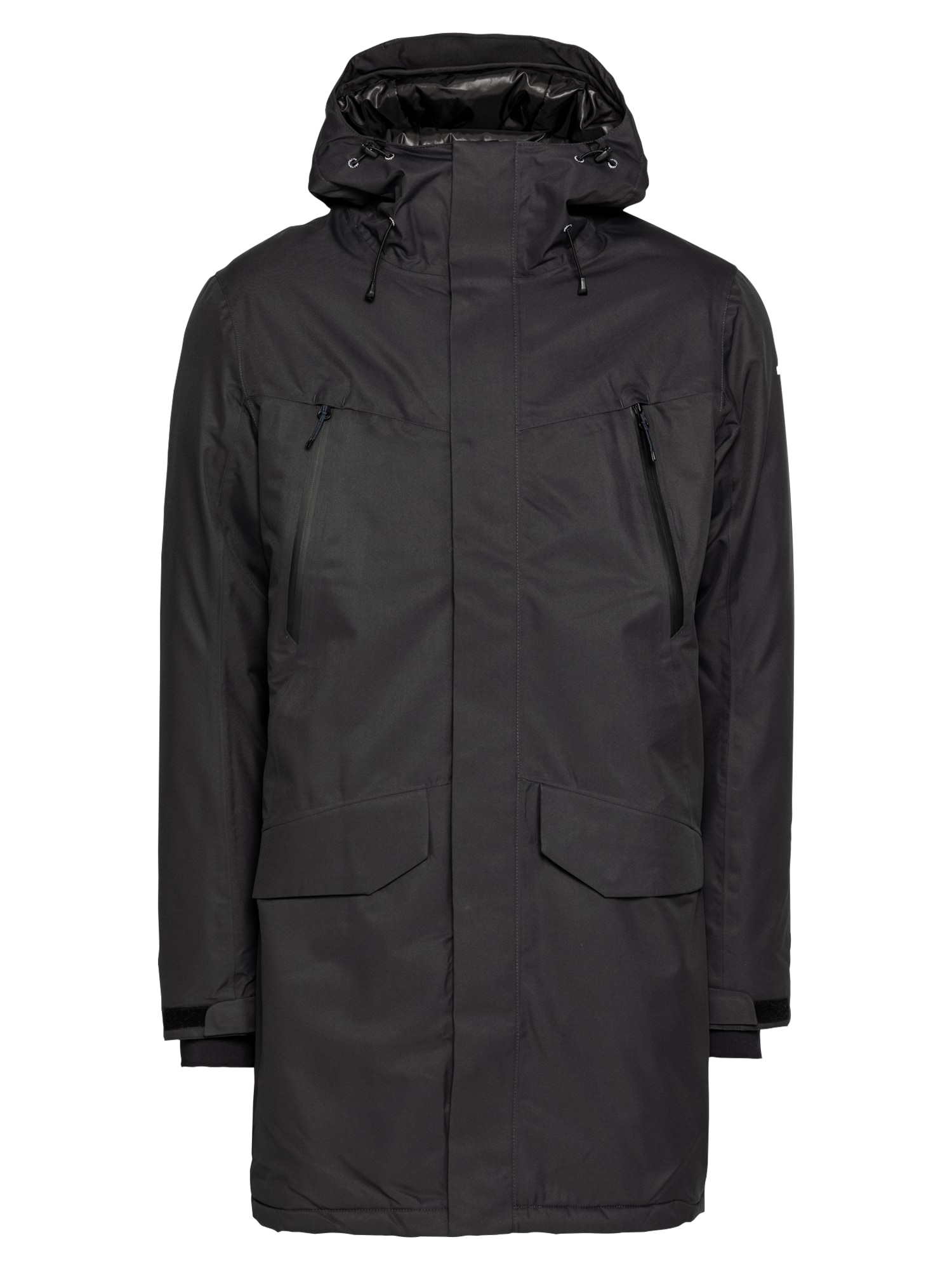 ICEPEAK Žieminis paltas