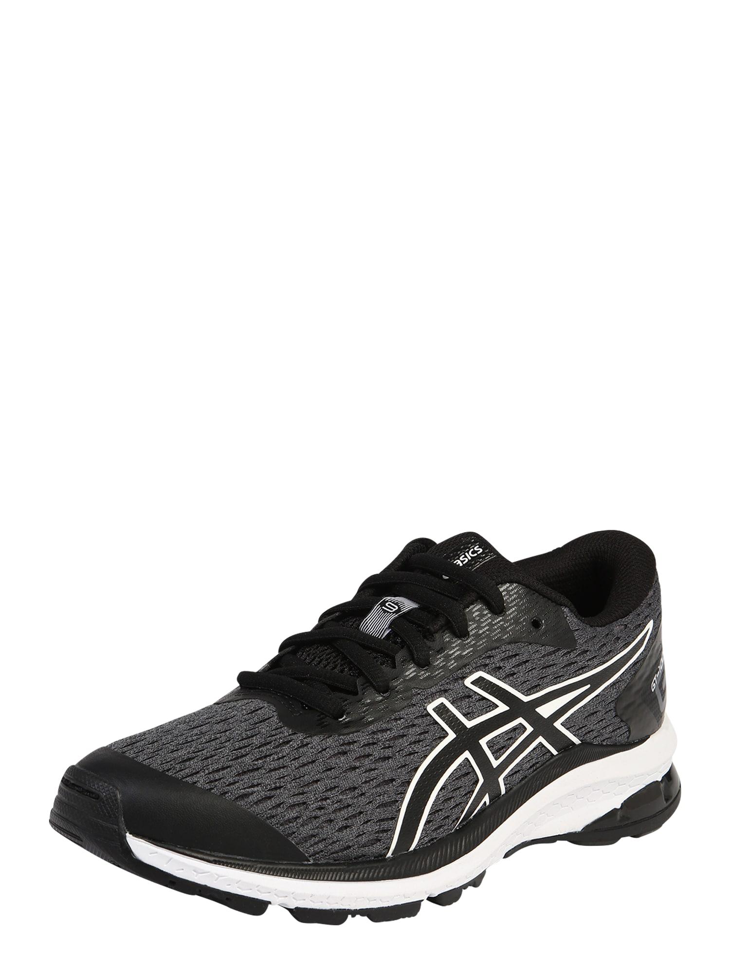ASICS Sportiniai batai juoda