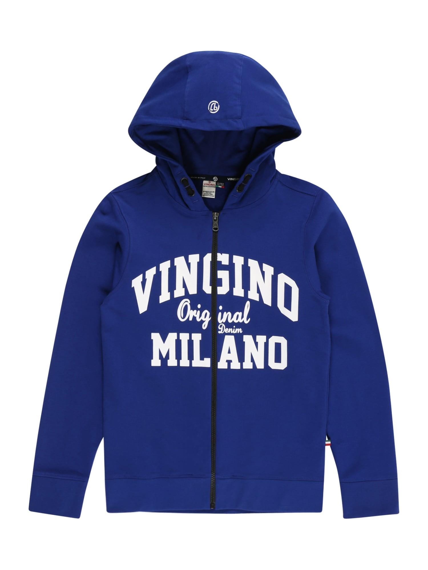 VINGINO Džemperis tamsiai mėlyna