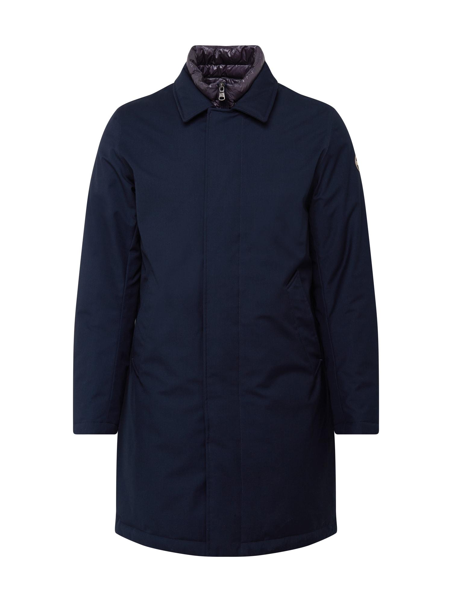 Colmar Zimní kabát 'Matt'  námořnická modř