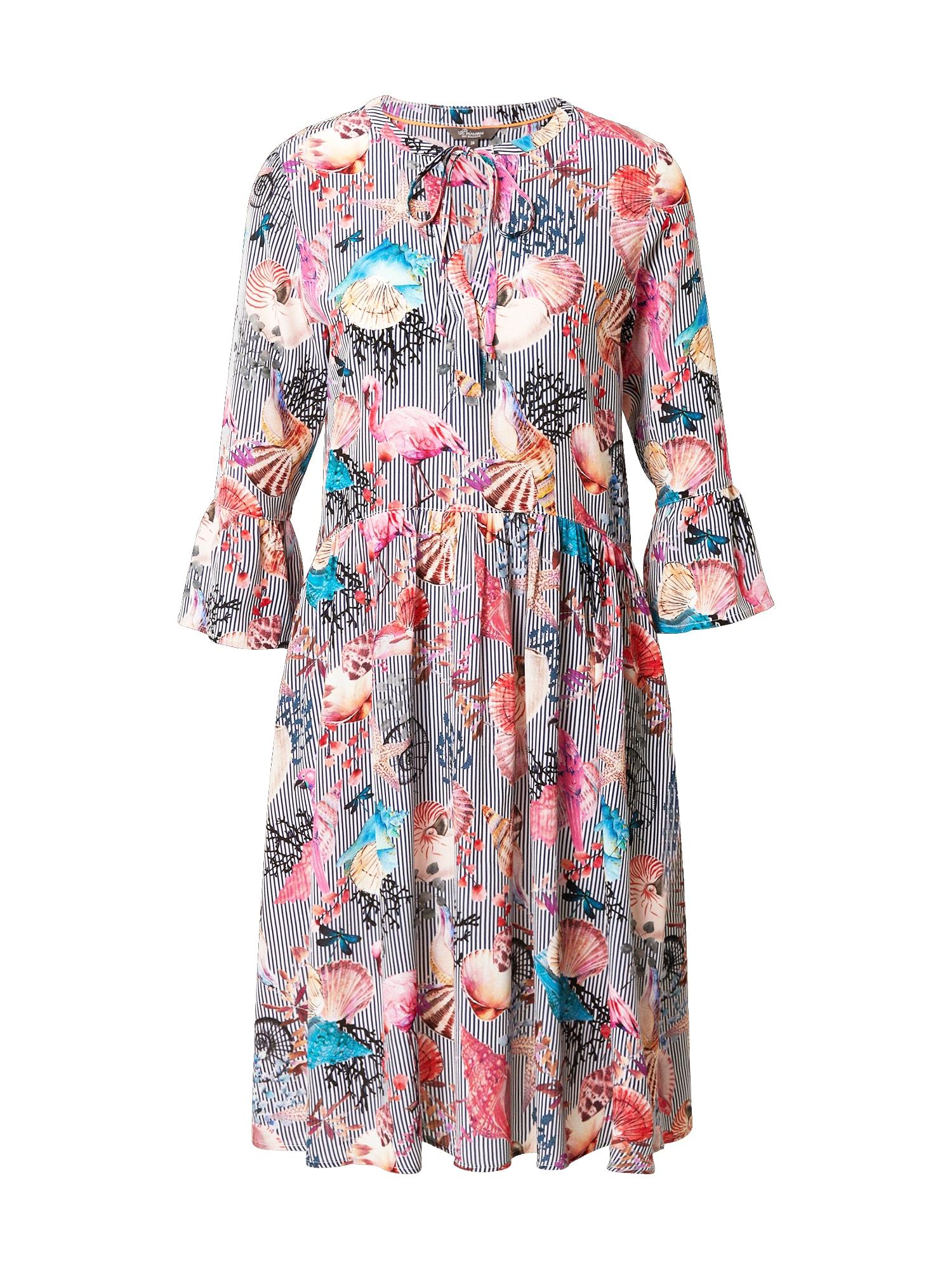 PRINCESS GOES HOLLYWOOD Palaidinės tipo suknelė mišrios spalvos