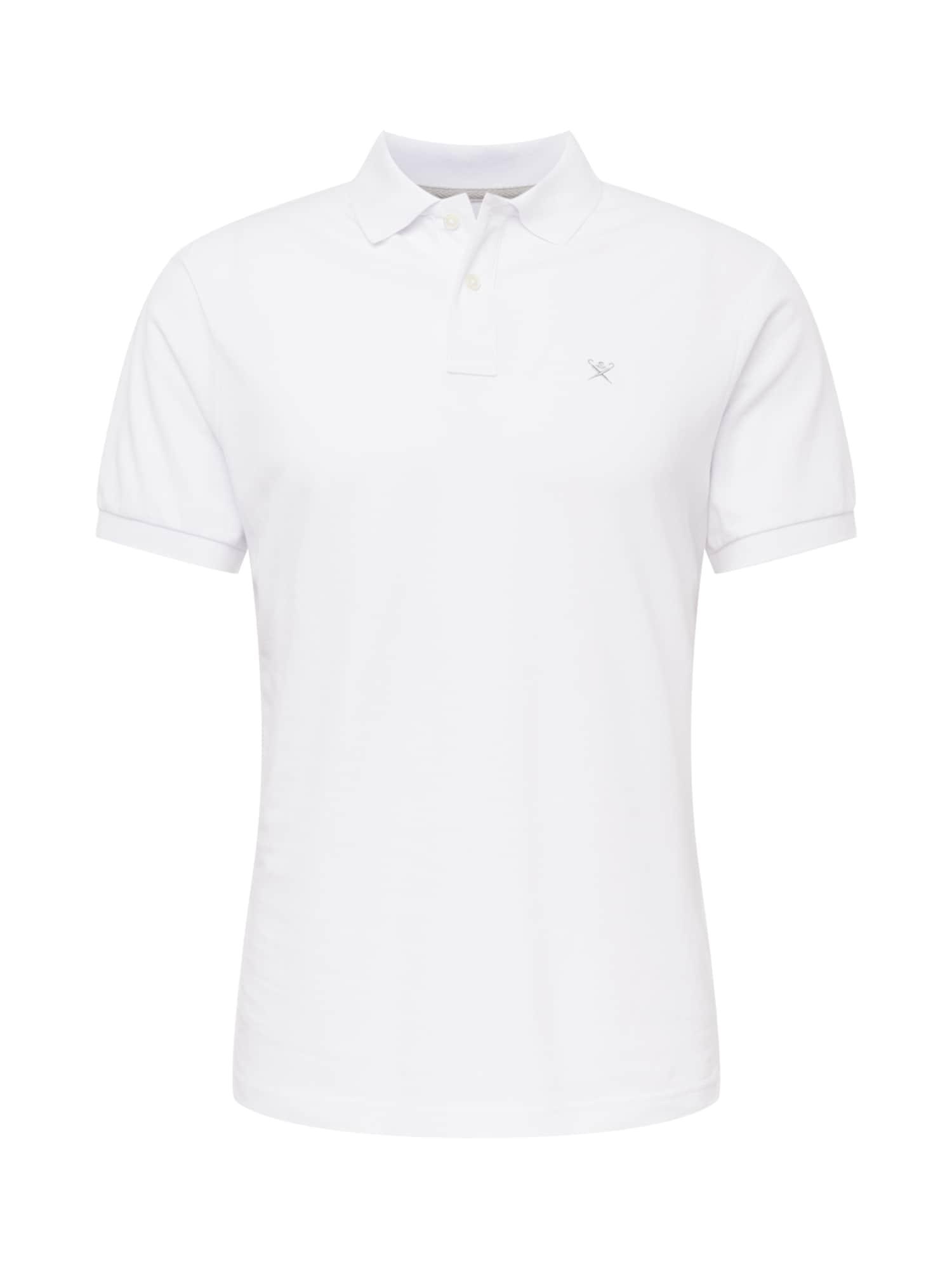 Hackett London Marškinėliai balta