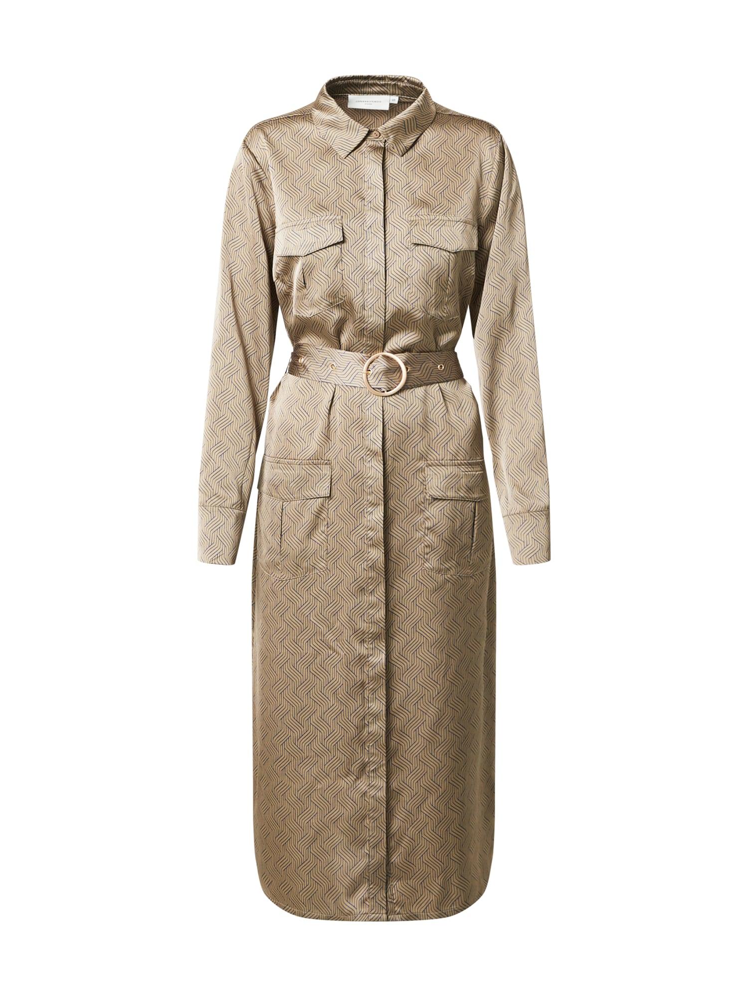 Copenhagen Muse Palaidinės tipo suknelė