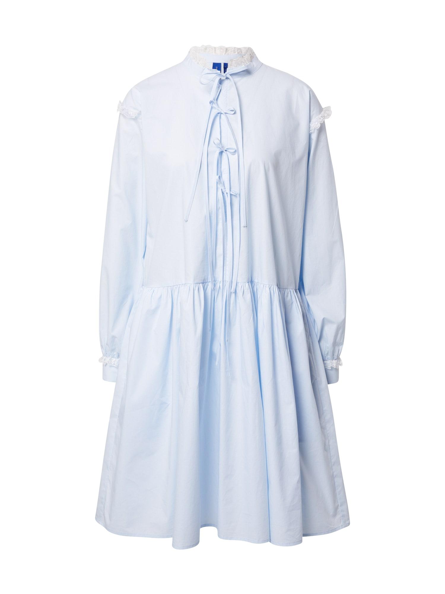 Résumé Palaidinės tipo suknelė