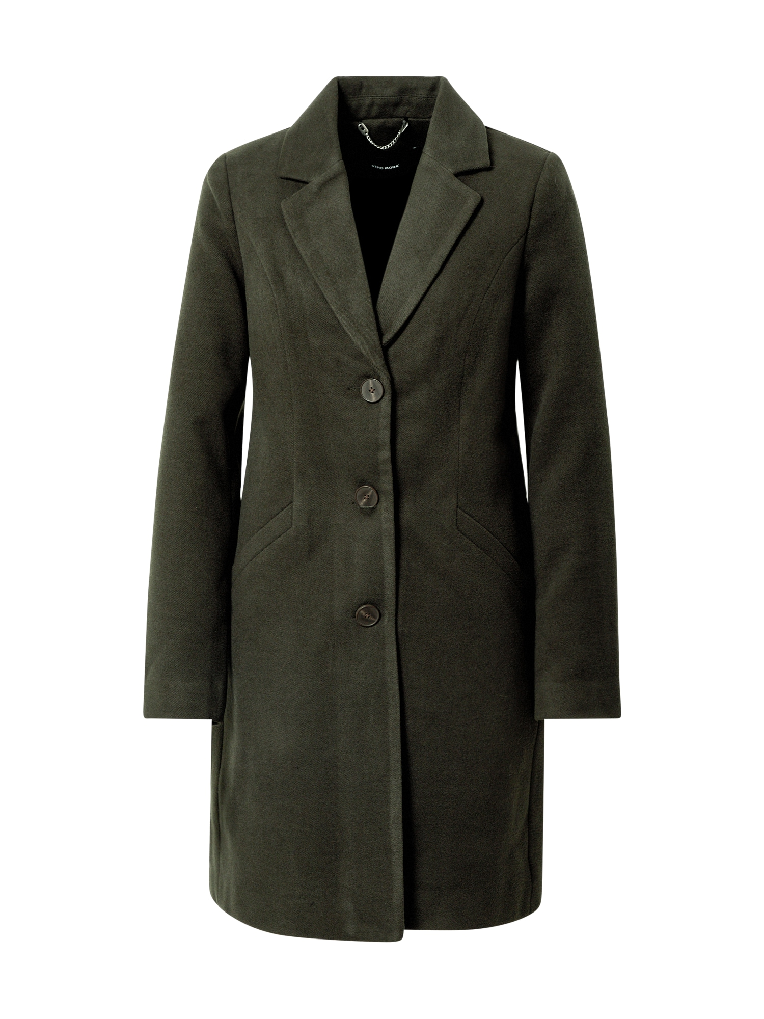VERO MODA Demisezoninis paltas