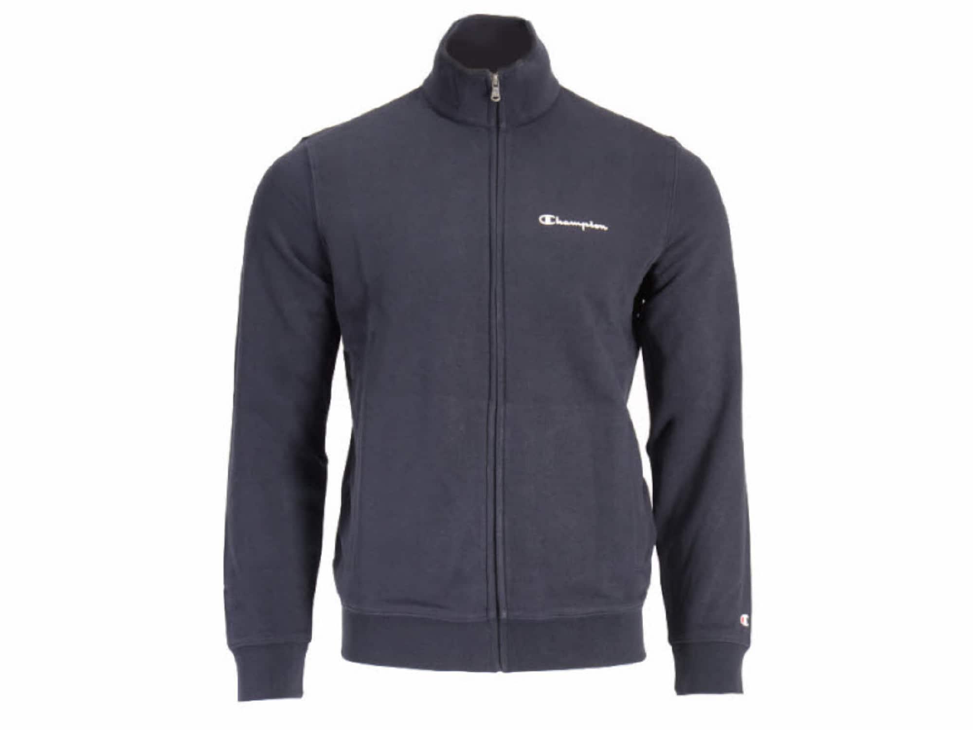 Champion Authentic Athletic Apparel Džemperis violetinė-mėlyna