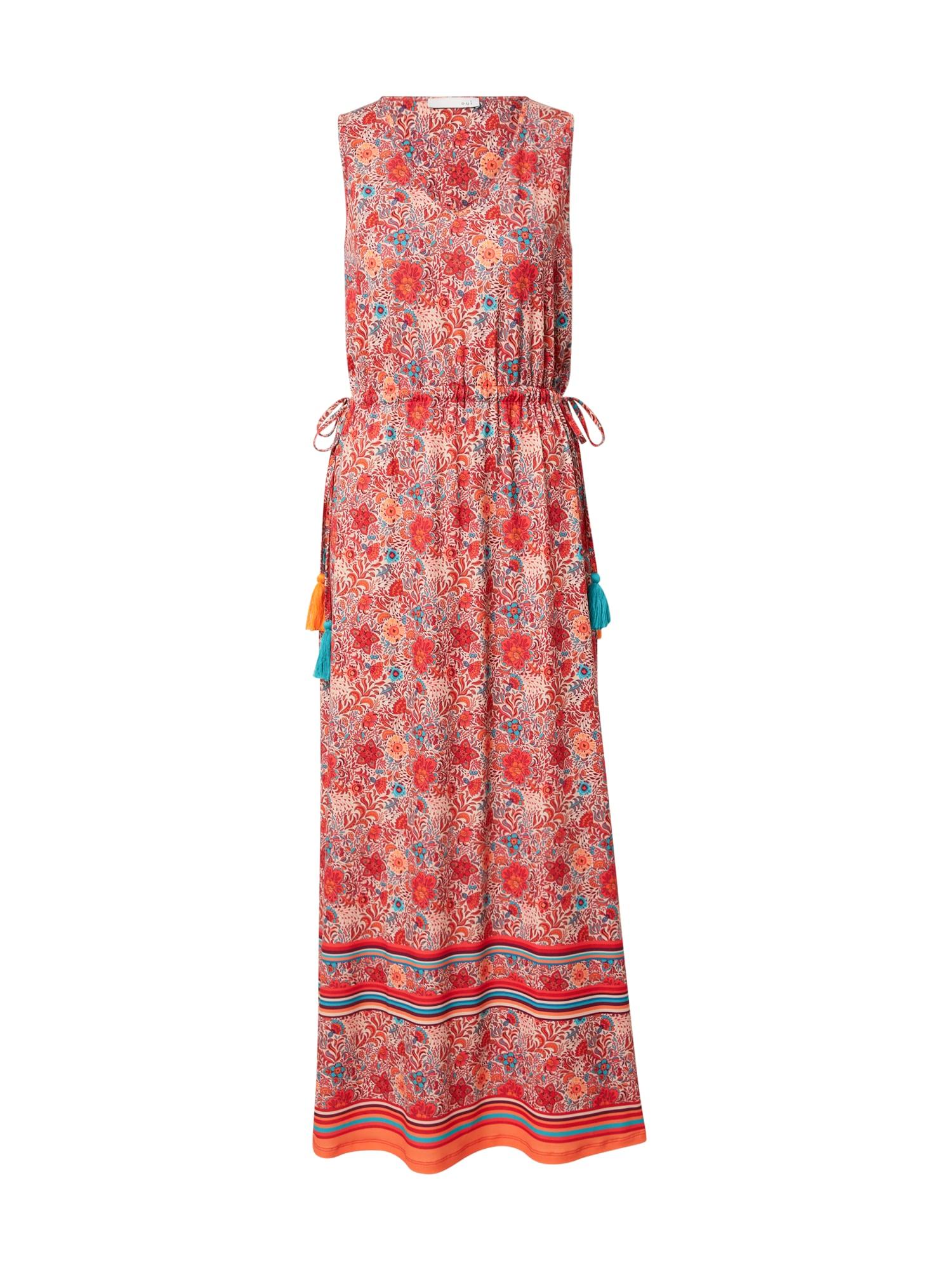 OUI Vasarinė suknelė mišrios spalvos