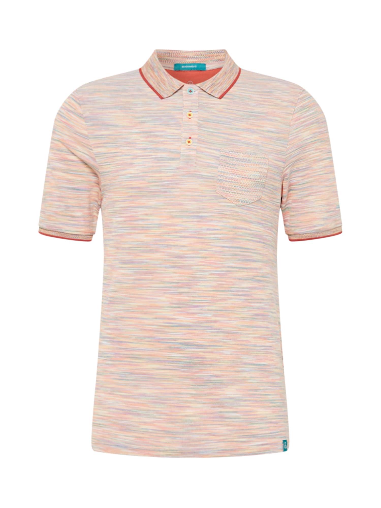 COLOURS & SONS Marškinėliai