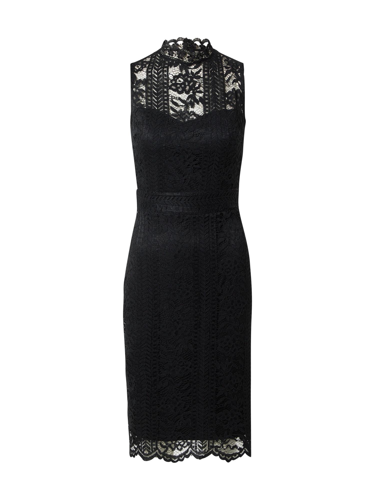 Lipsy Suknelė juoda