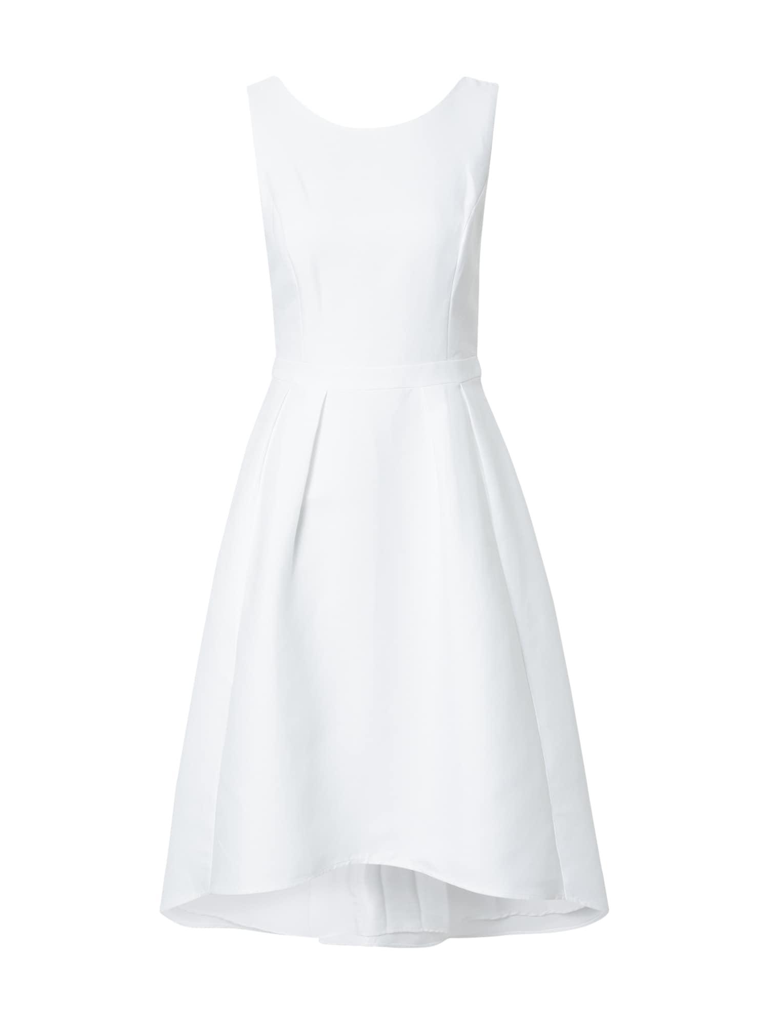 APART Vakarinė suknelė balta