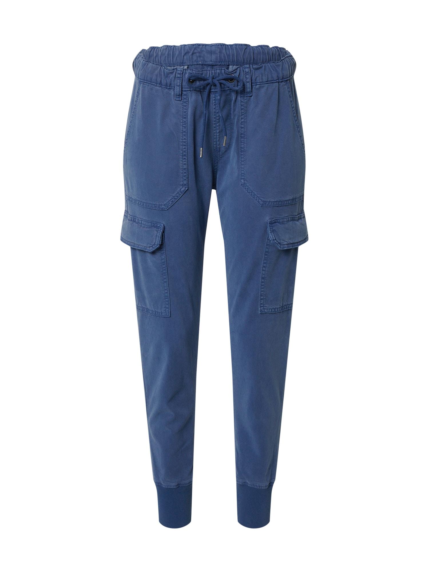 Pepe Jeans Darbinio stiliaus džinsai 'CRUSADE' mėlyna