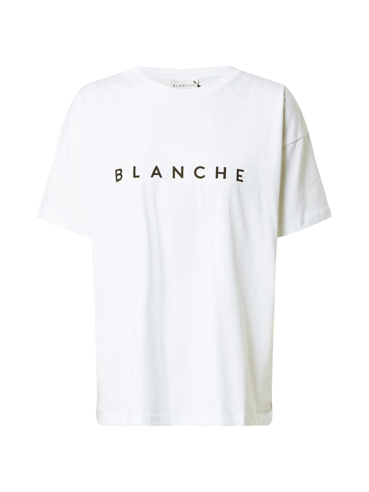 Blanche Marškinėliai