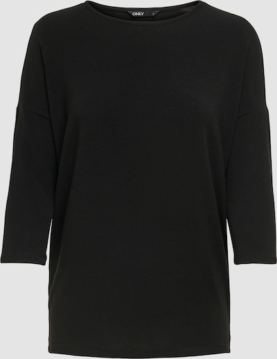 Only Glamour 3/4 Sleeve Jersey Top