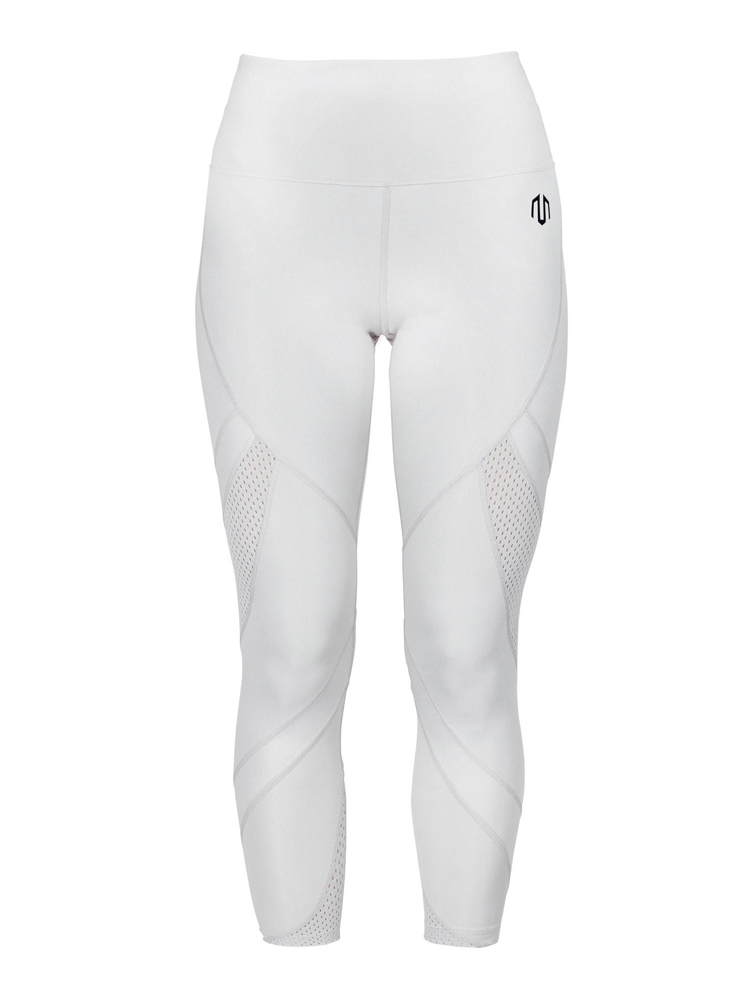 MOROTAI Sportinės kelnės šviesiai pilka