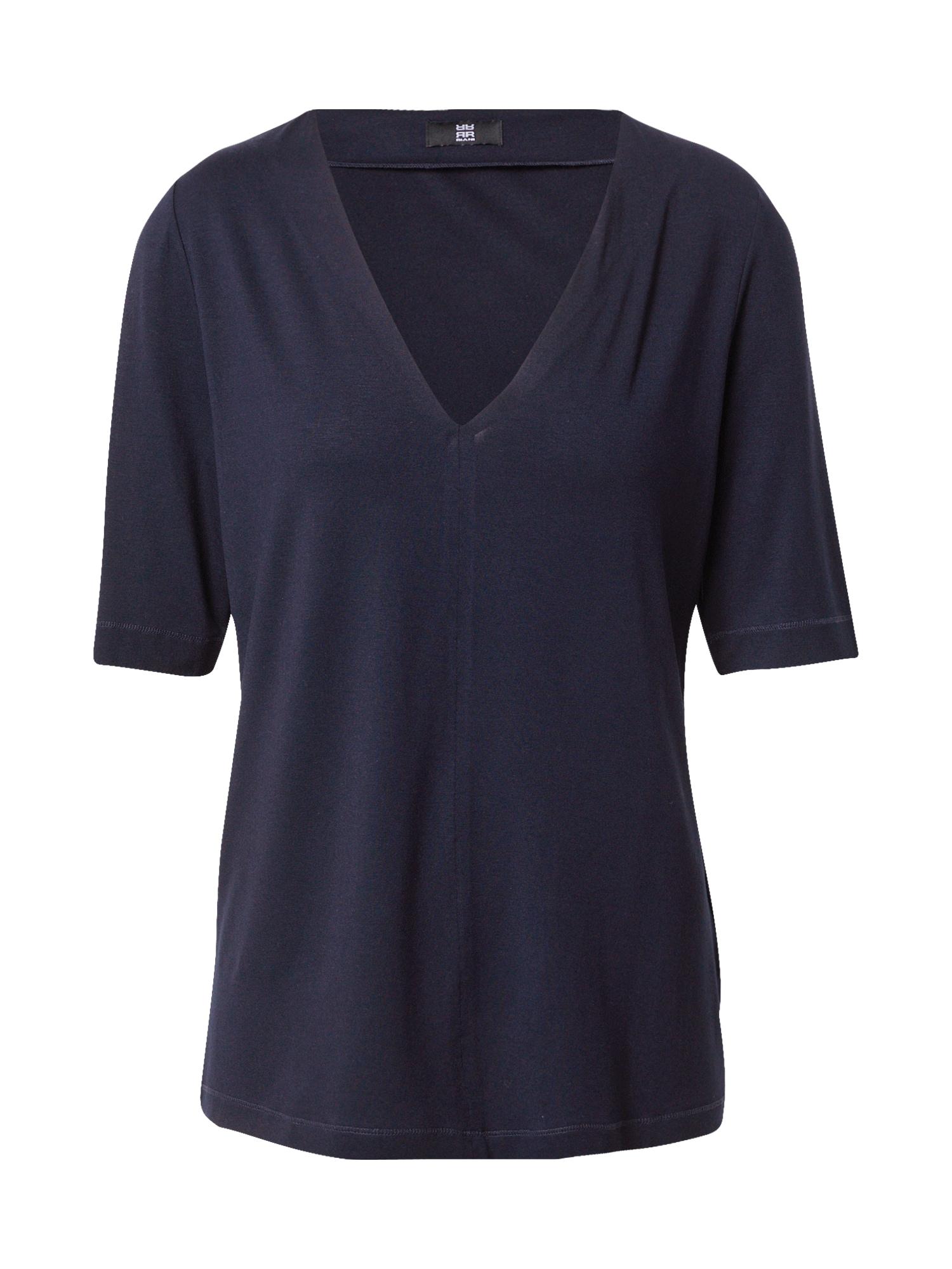 Riani Marškinėliai tamsiai mėlyna