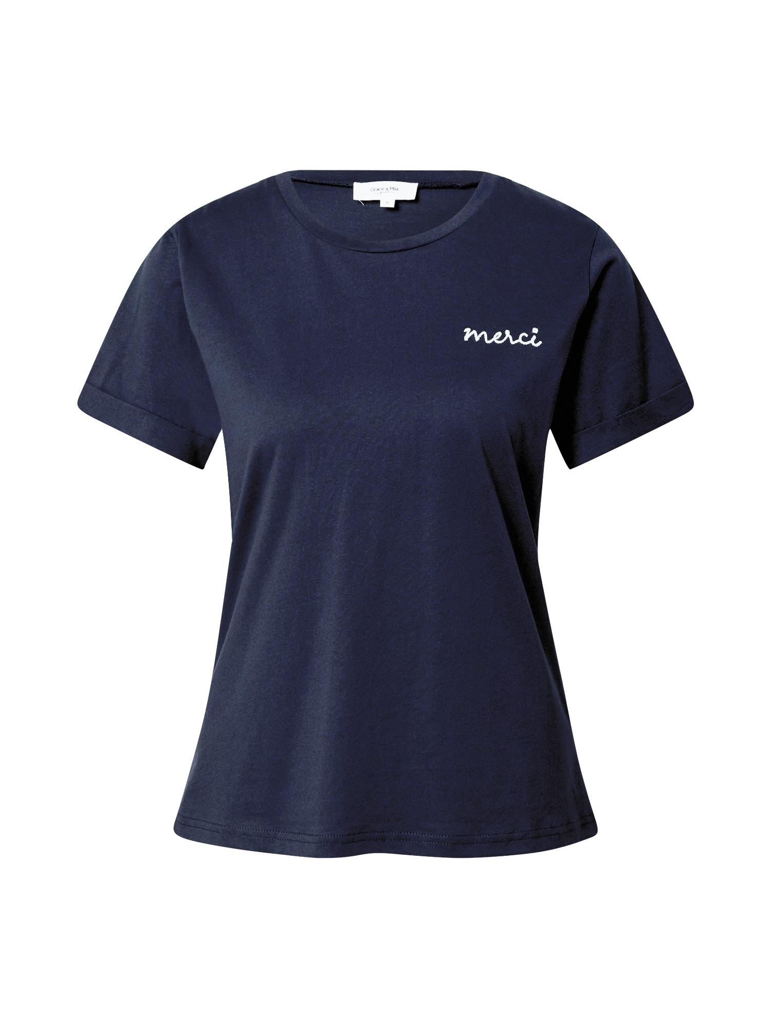 Grace & Mila Marškinėliai