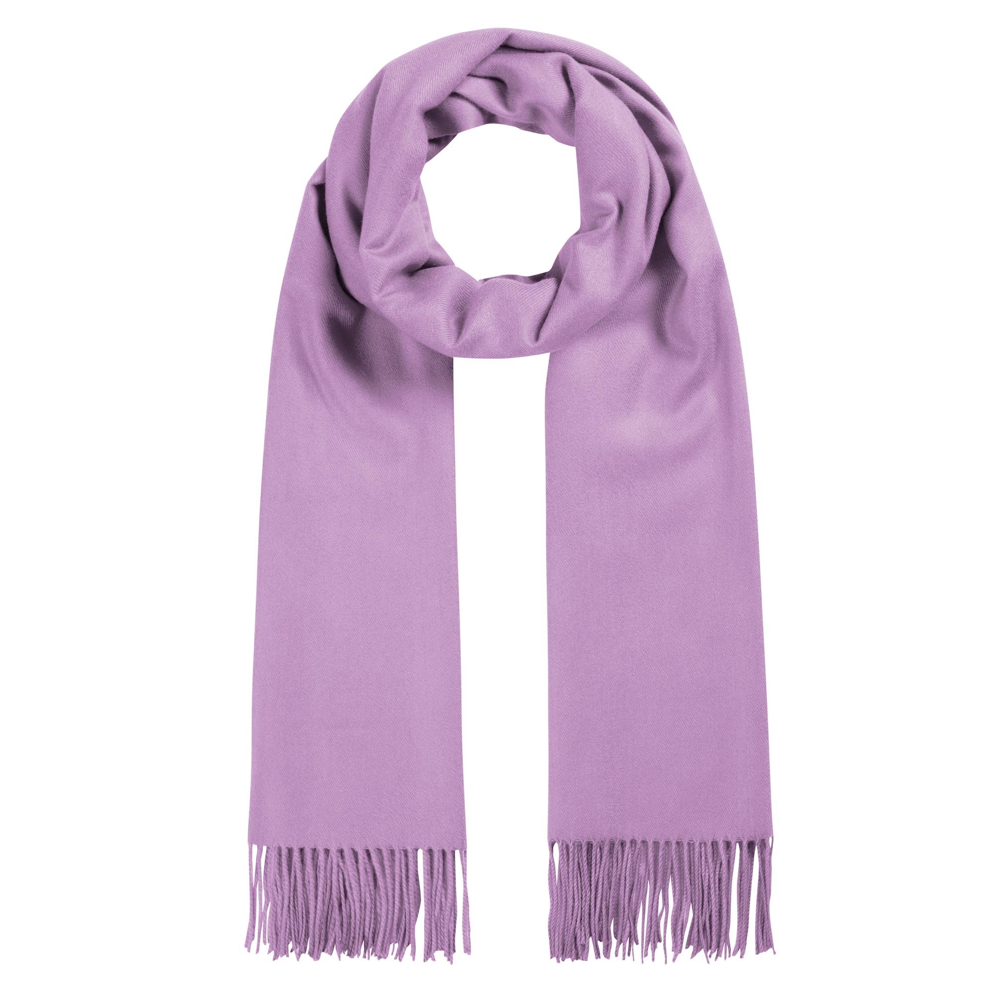 CODELLO Šalikas pastelinė violetinė