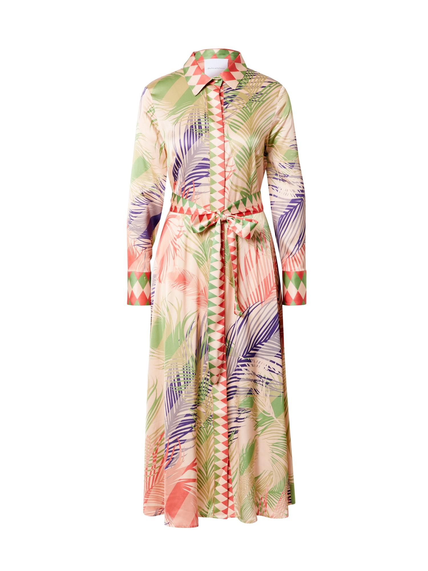DELICATELOVE Palaidinės tipo suknelė