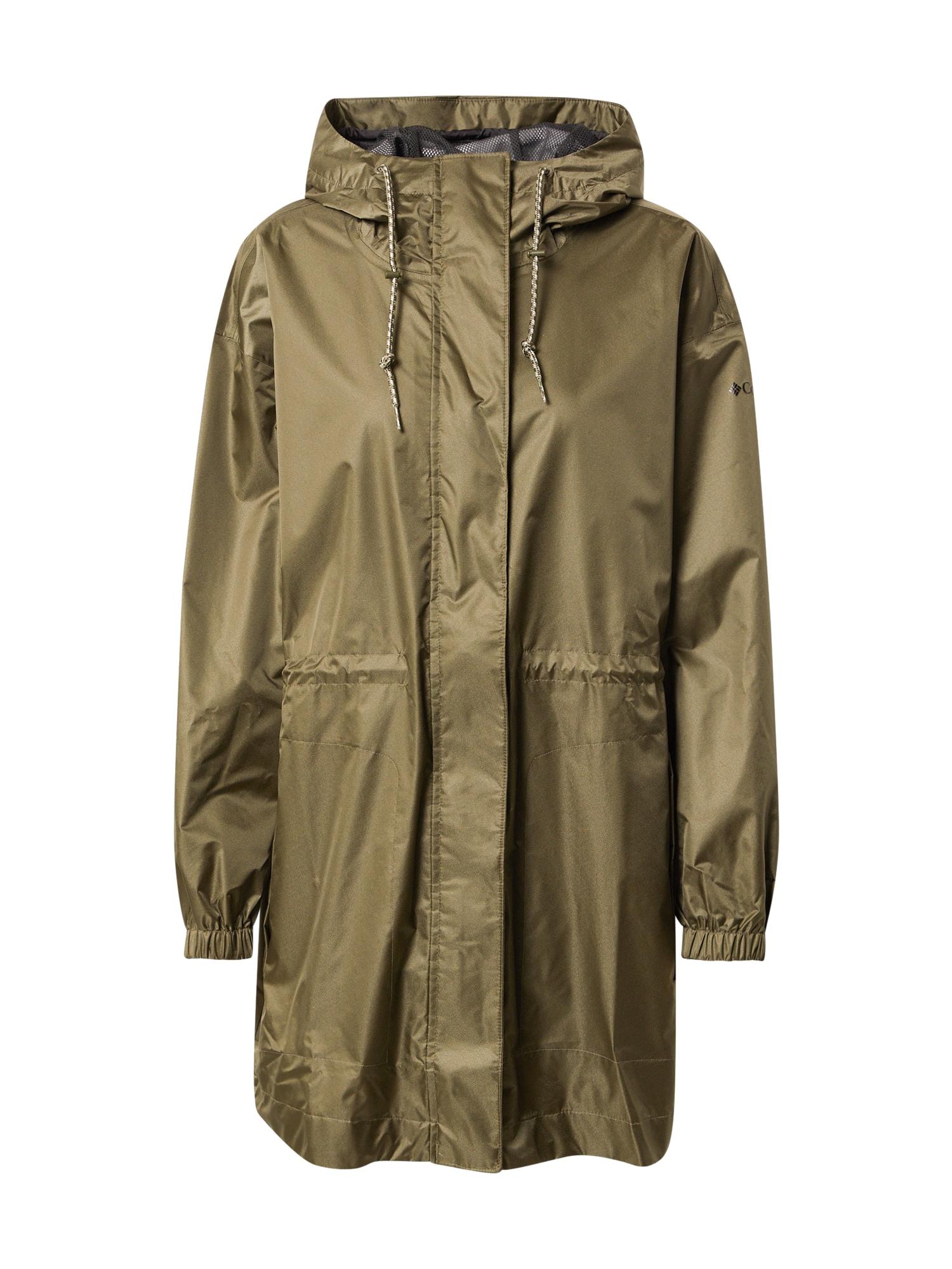 COLUMBIA Demisezoninis paltas